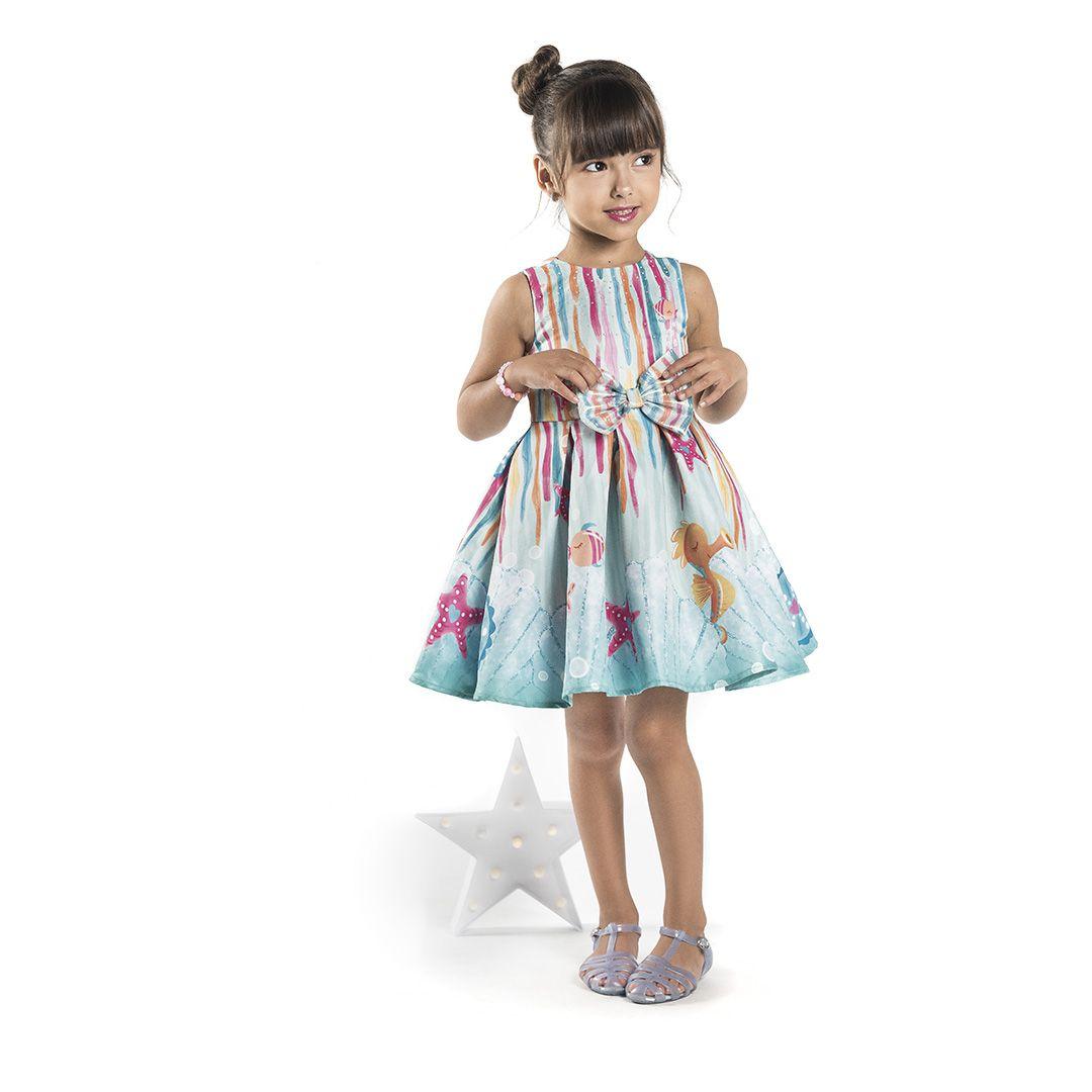 Vestido Feminino Málagah 1.03.10036704