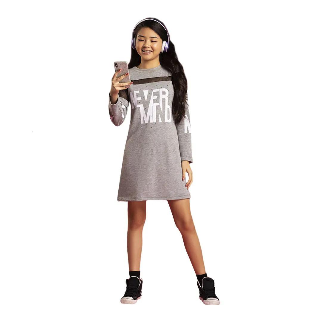 Vestido Feminino Malagah VT030405511718