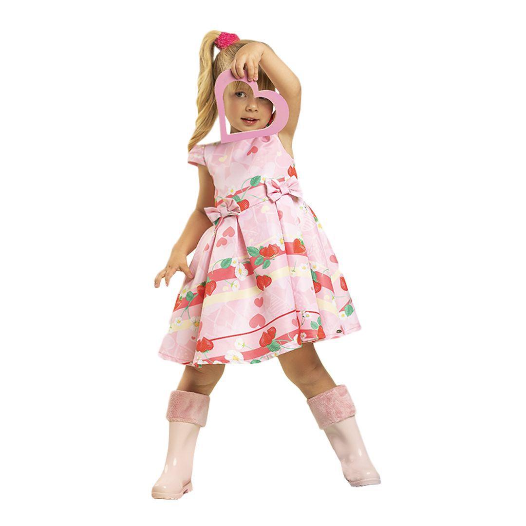 Vestido Feminino Malagah VT104070704