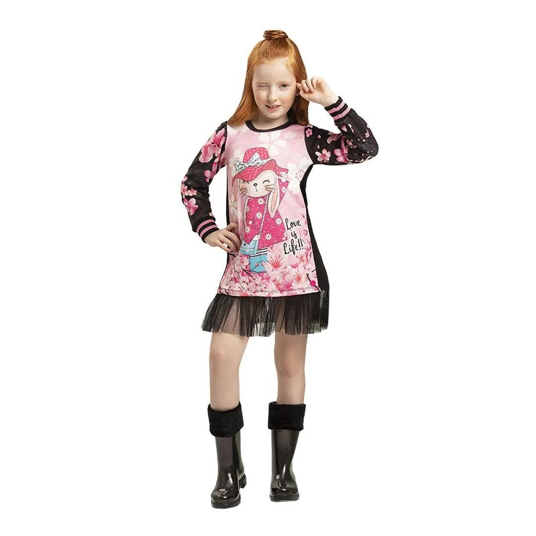 Vestido Feminino Malagah VT204026E