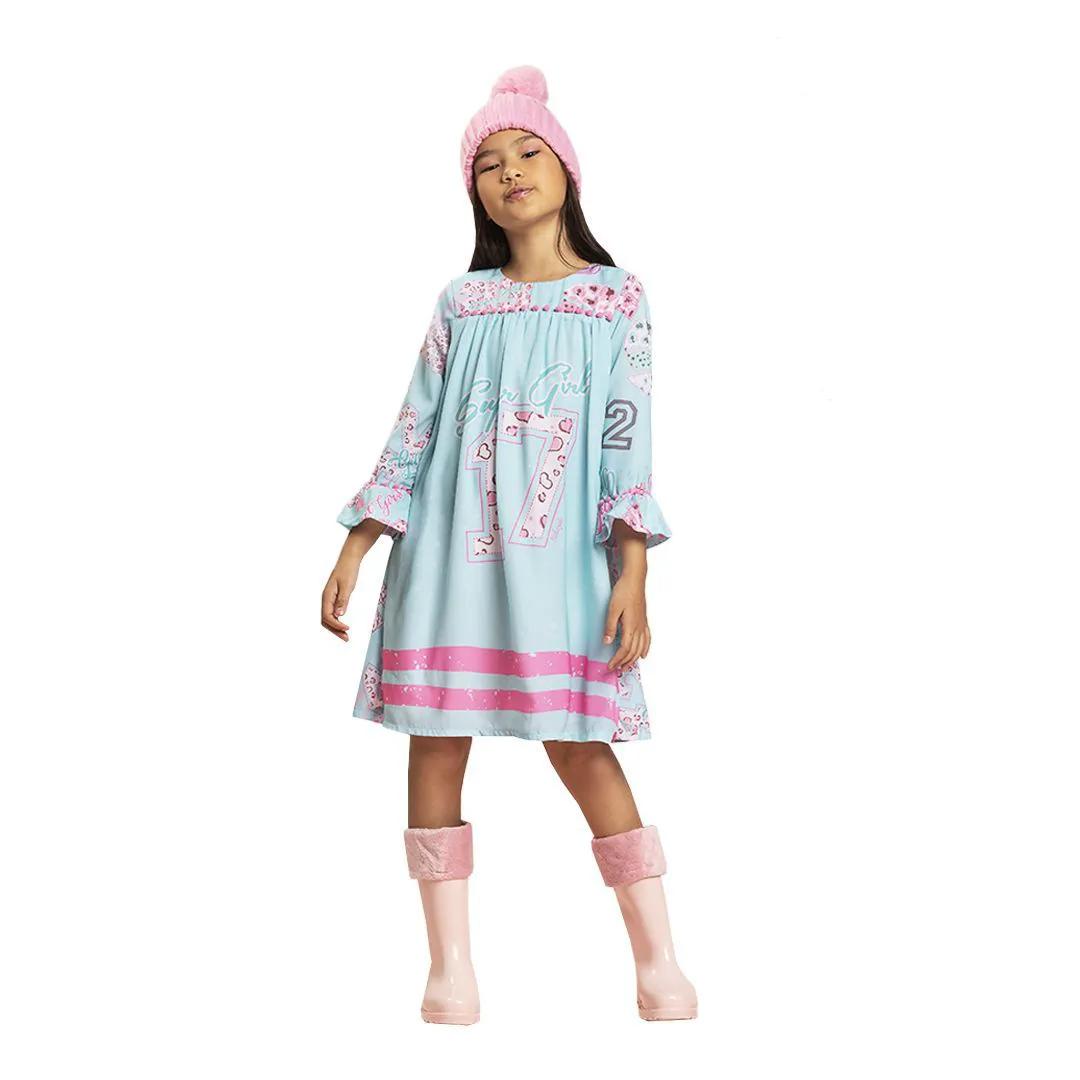 Vestido Feminino Malagah VT2040337012