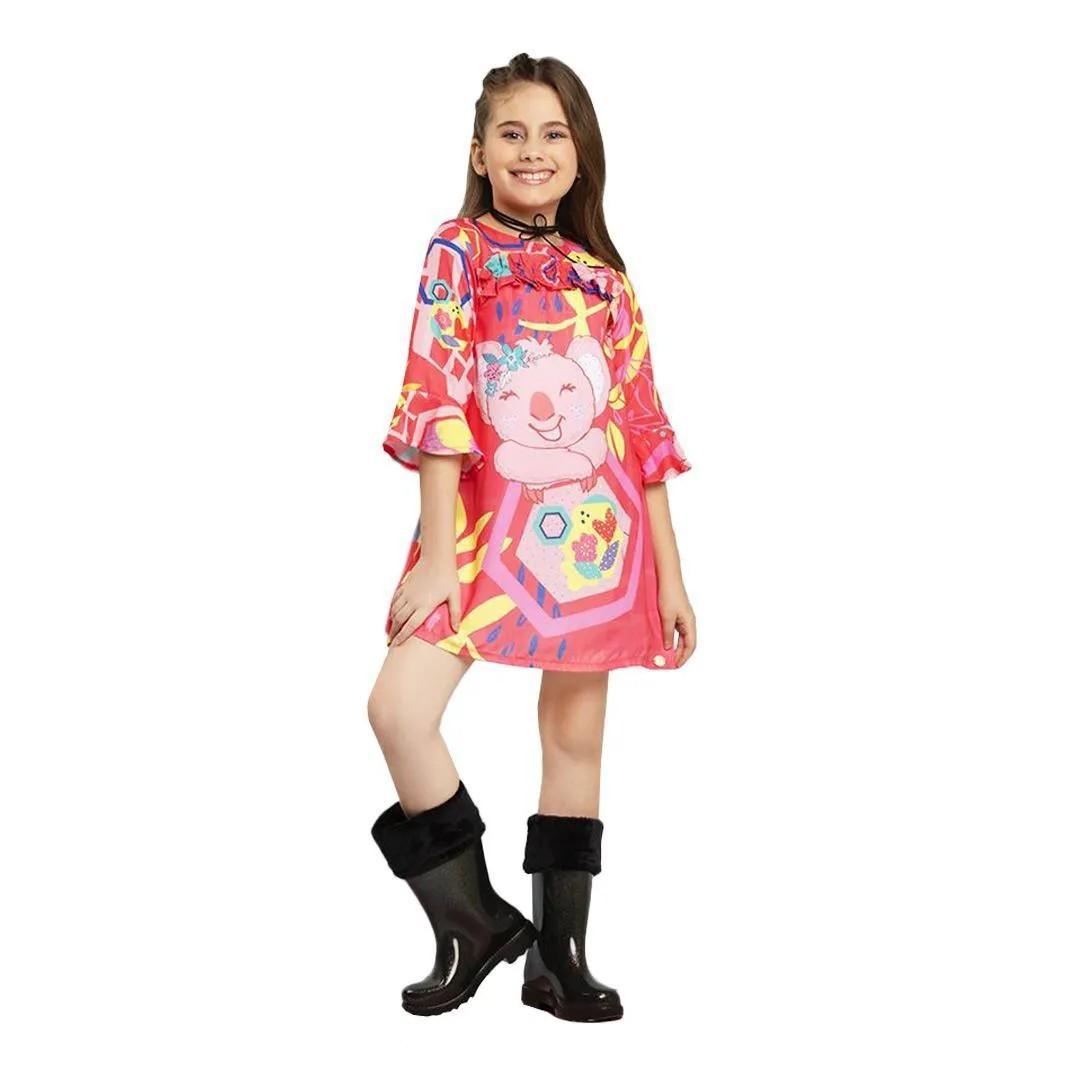 Vestido Feminino Malagah VT2040597012