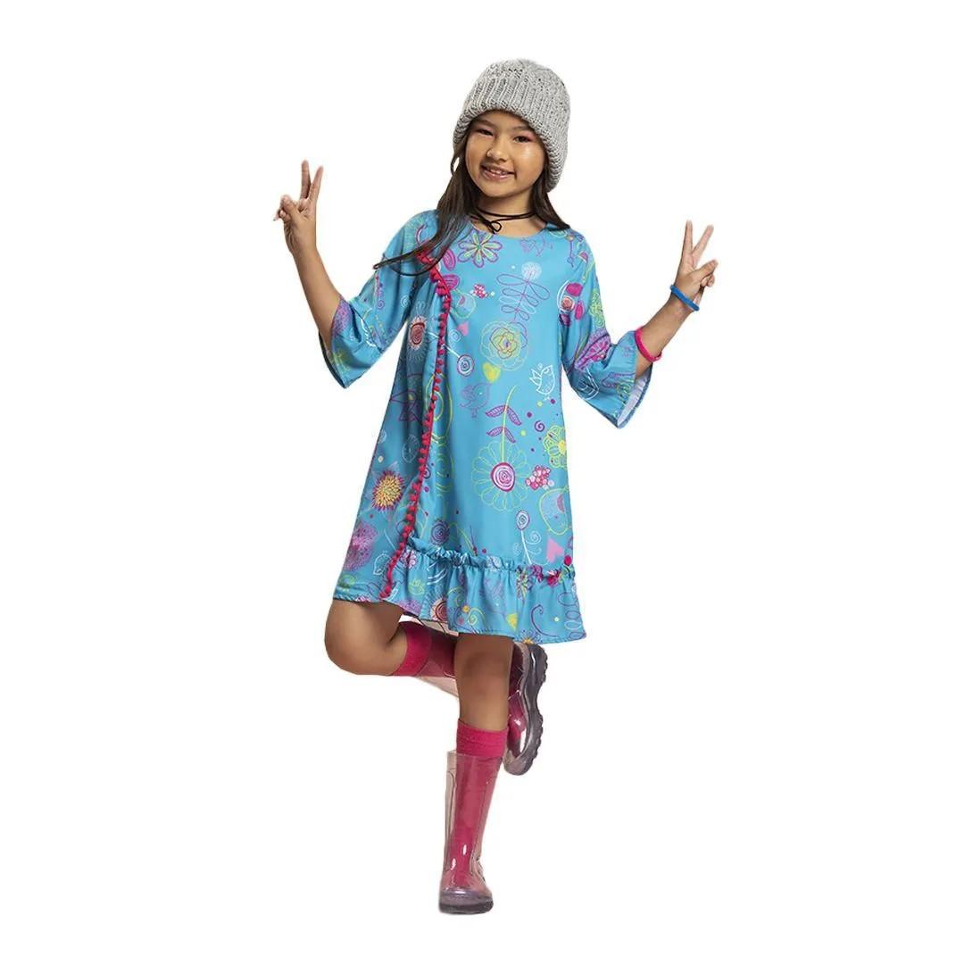 Vestido Feminino Malagah VT2040657012