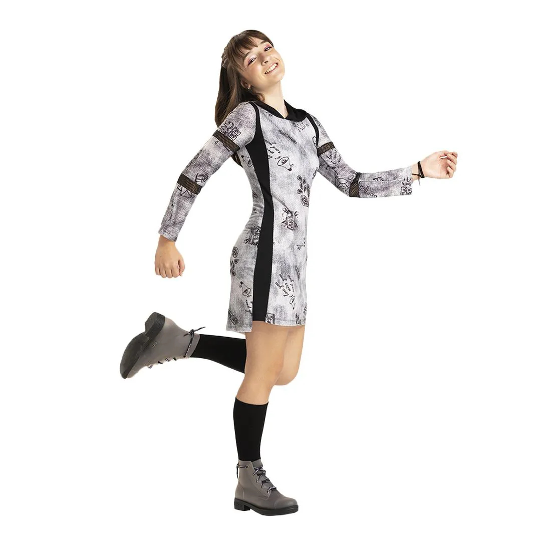 Vestido Feminino Malagah VT3040627018