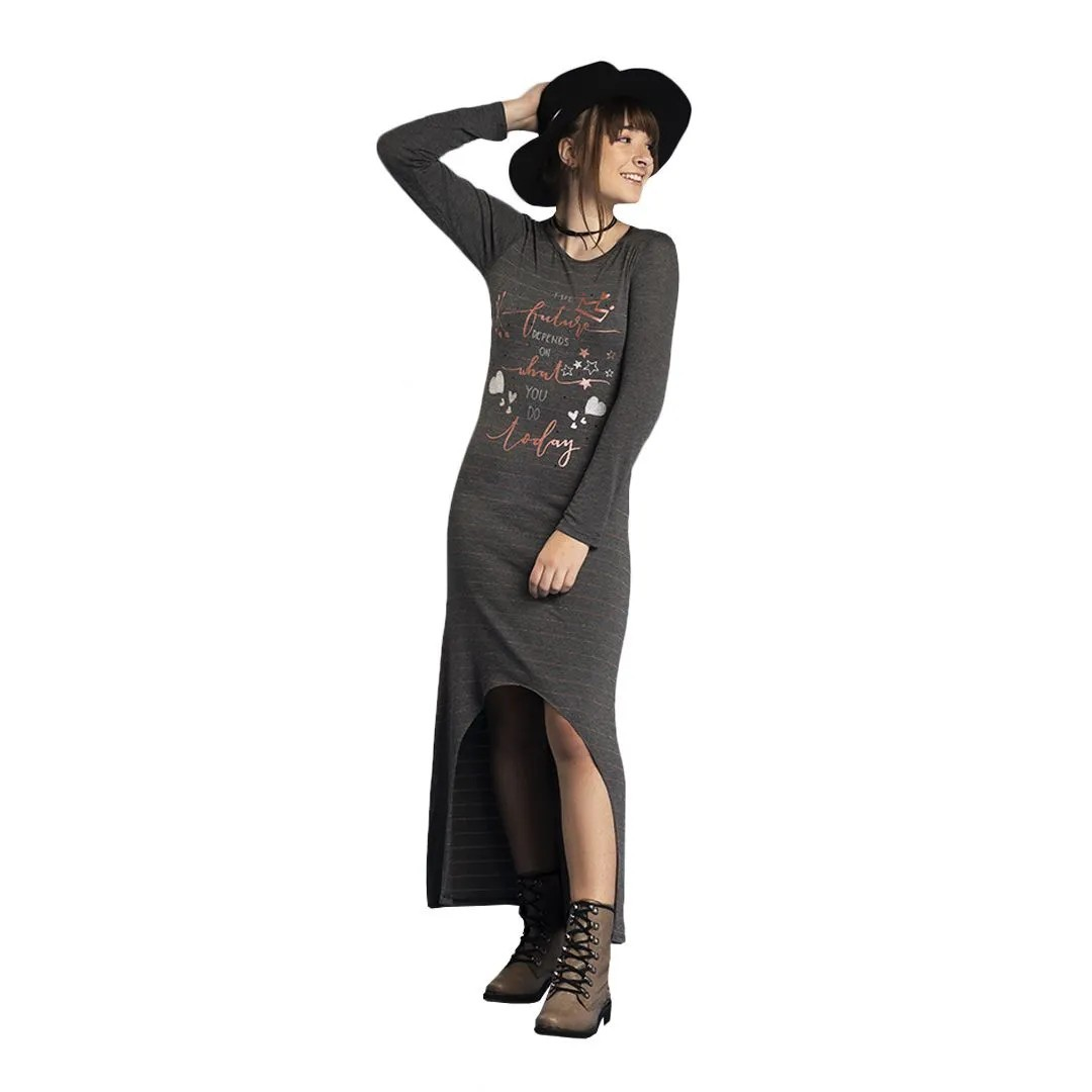 Vestido Feminino Malagah VT30406417118