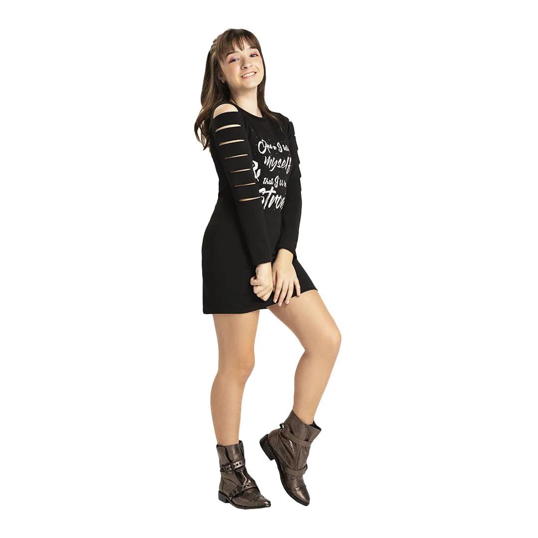 Vestido Feminino Malagah VT304079312