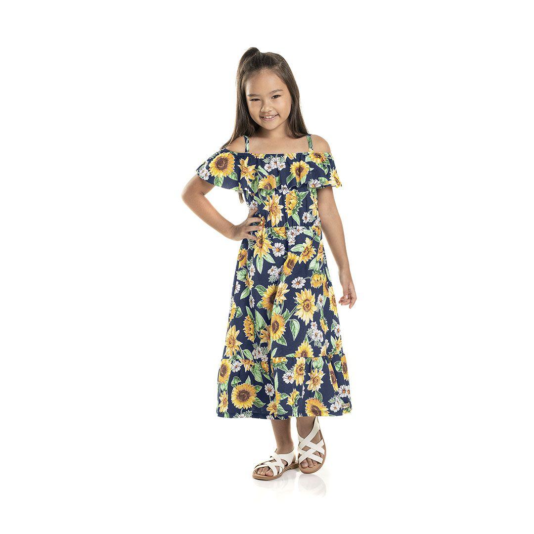 Vestido Feminino Minore Me103849