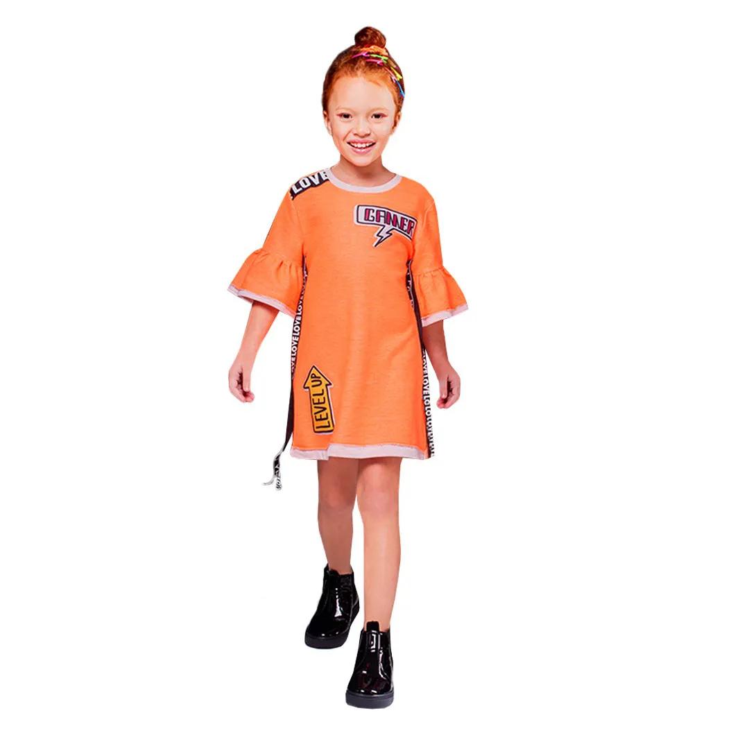 Vestido Feminino Mylu 091501120
