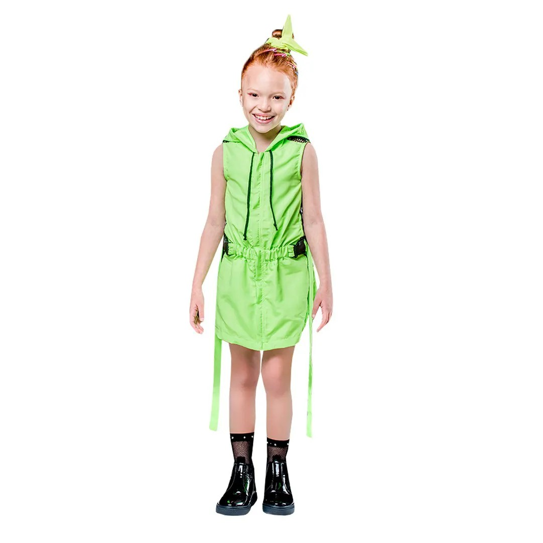Vestido Feminino Mylu 091503120