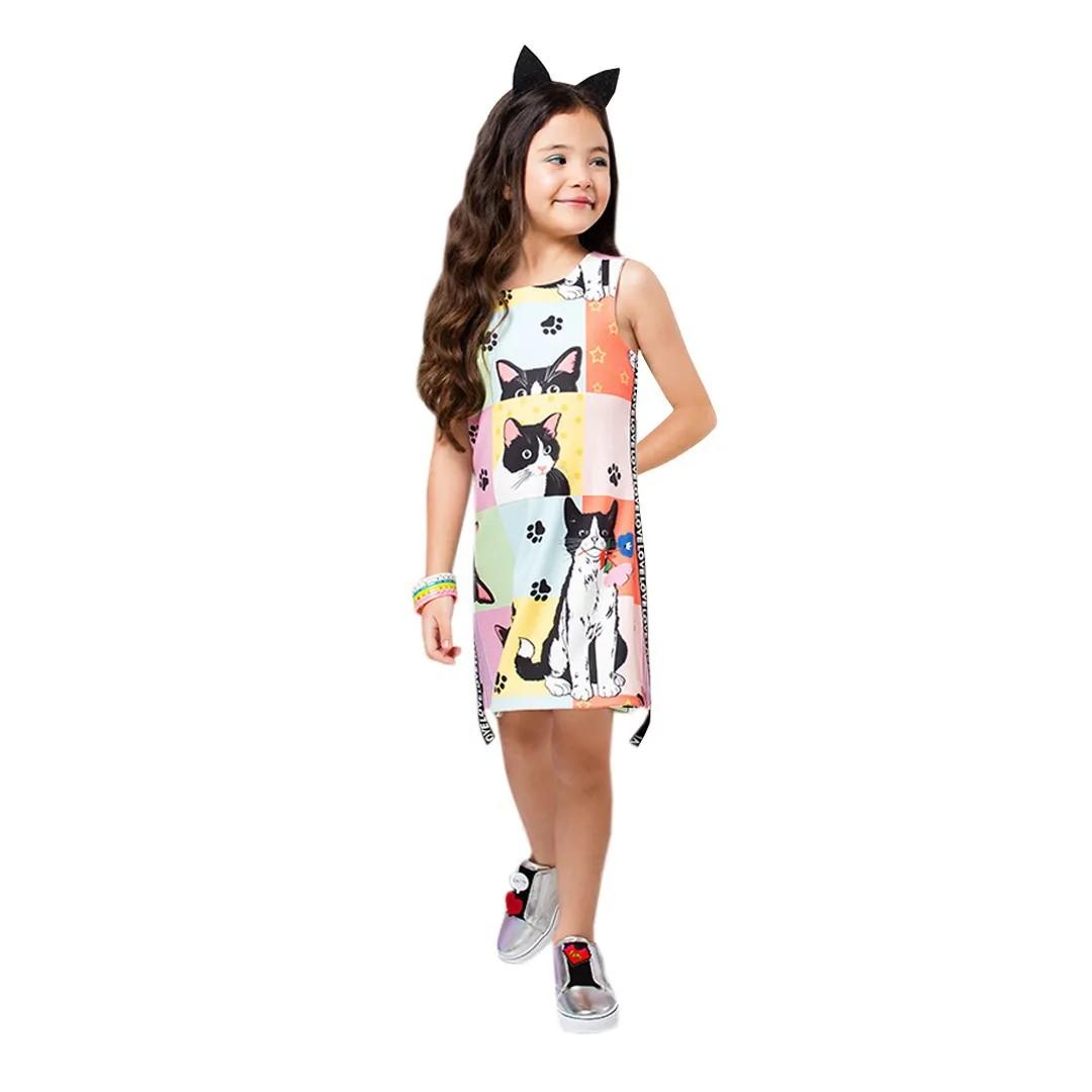 Vestido Feminino Mylu 09146312036206