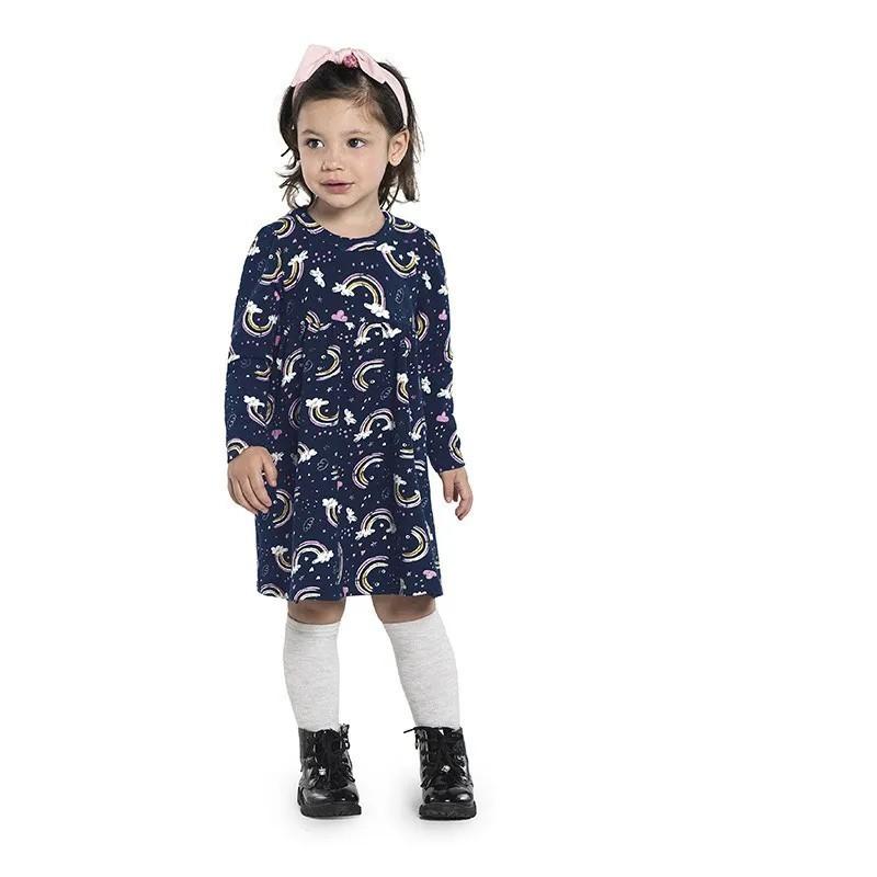 Vestido Feminino Rovitex 3123311