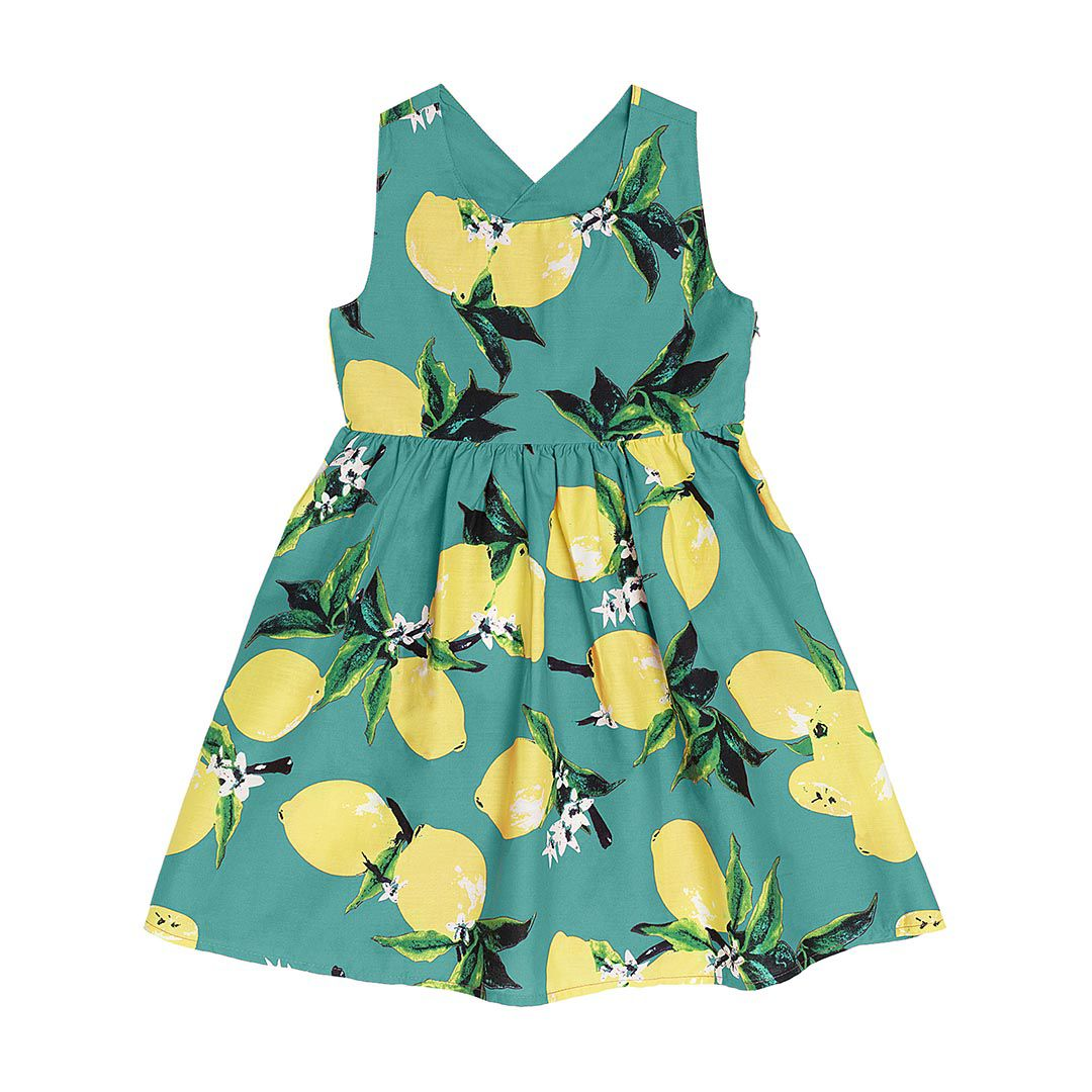 Vestido Feminino Rovitex 3185323