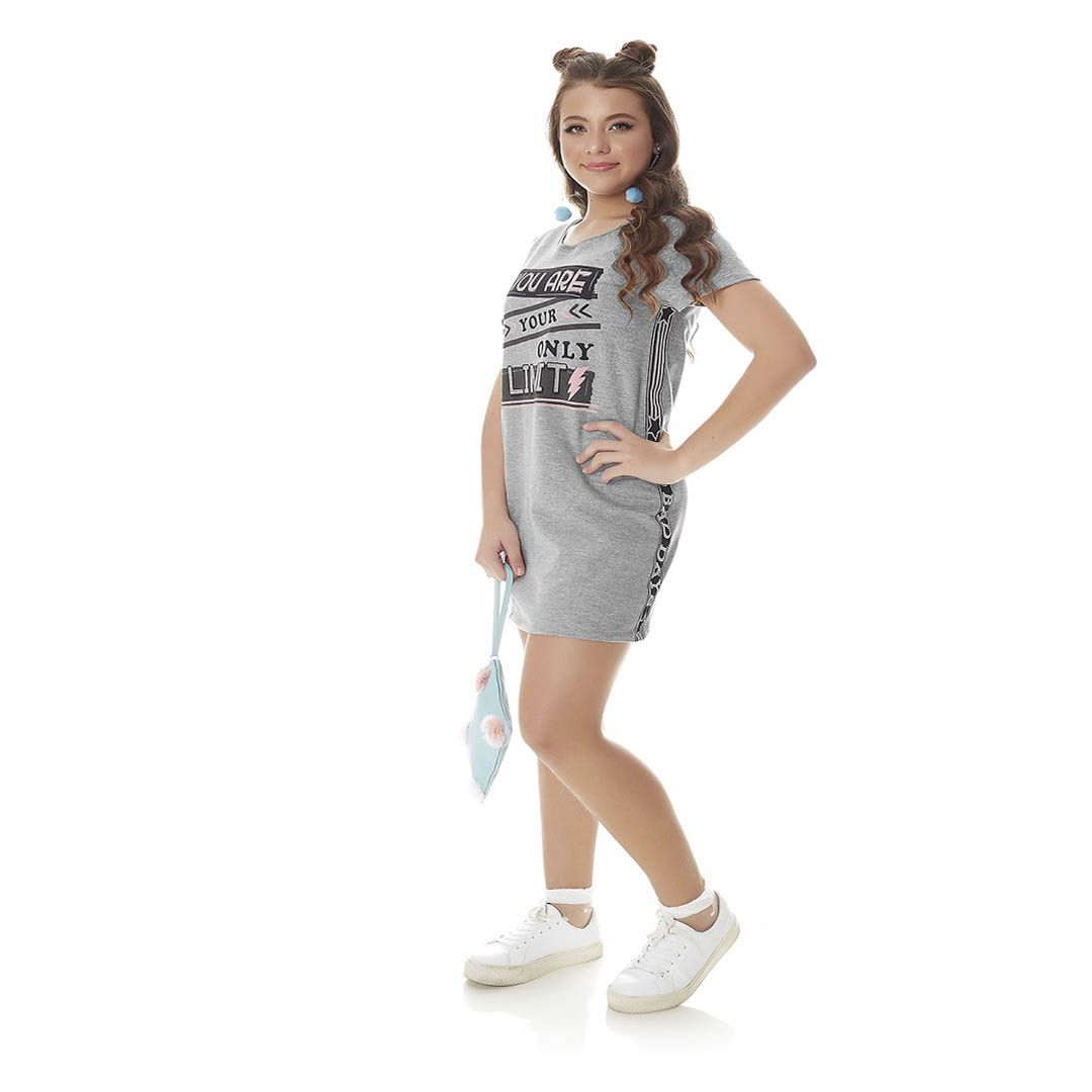 Vestido feminino rovitex 6141683