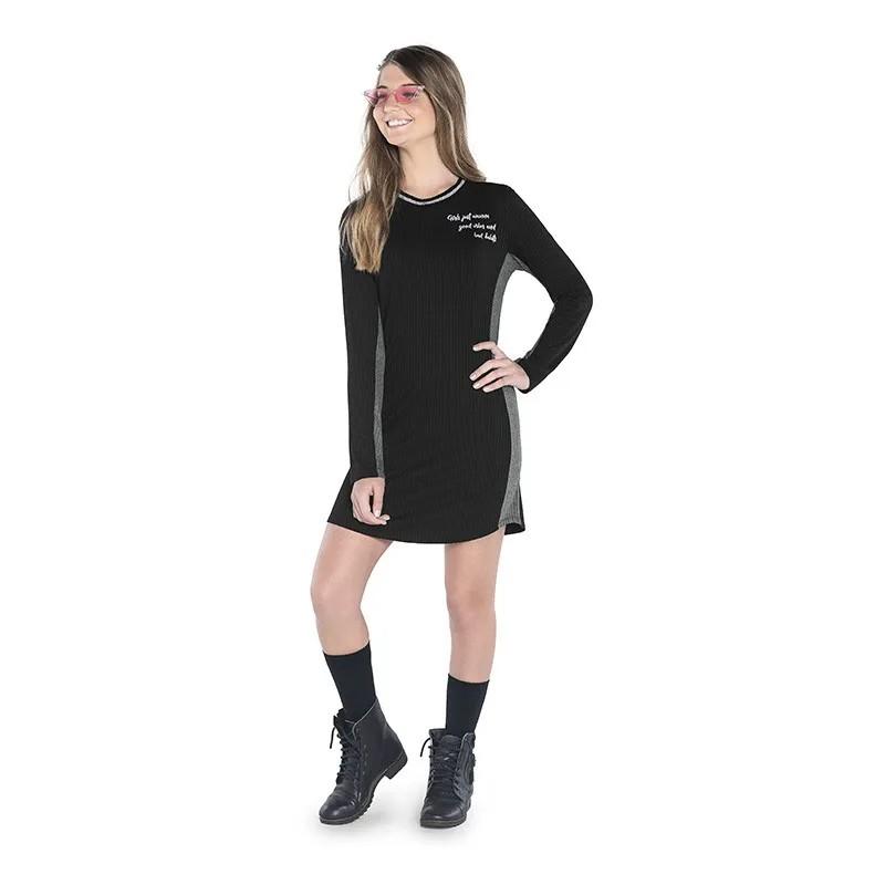 Vestido Feminino Rovitex 614659