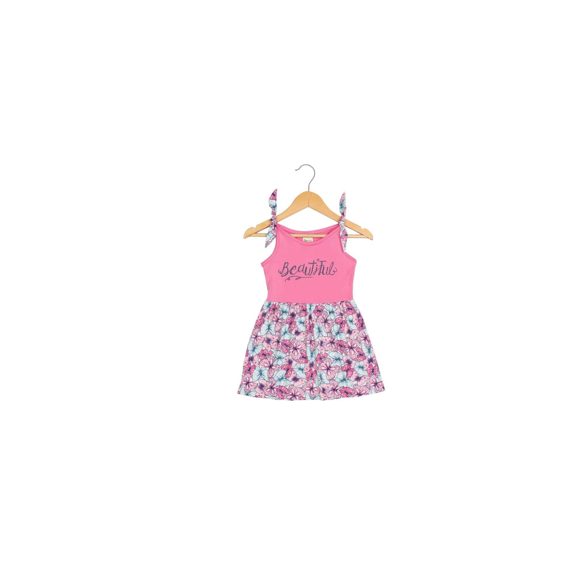 Vestido Feminino Tileesul 11546