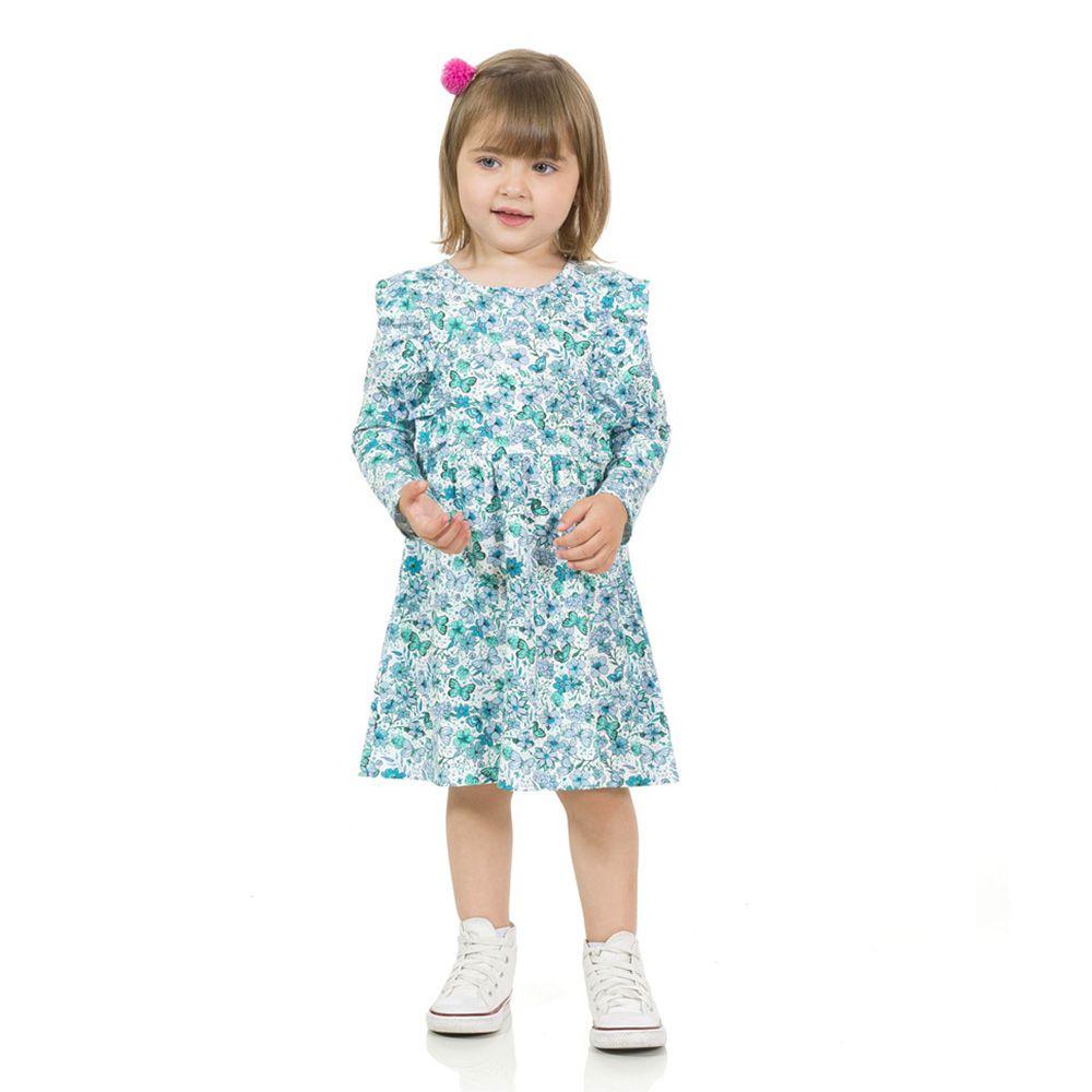 Vestido Feminino TINK BINK 602060024