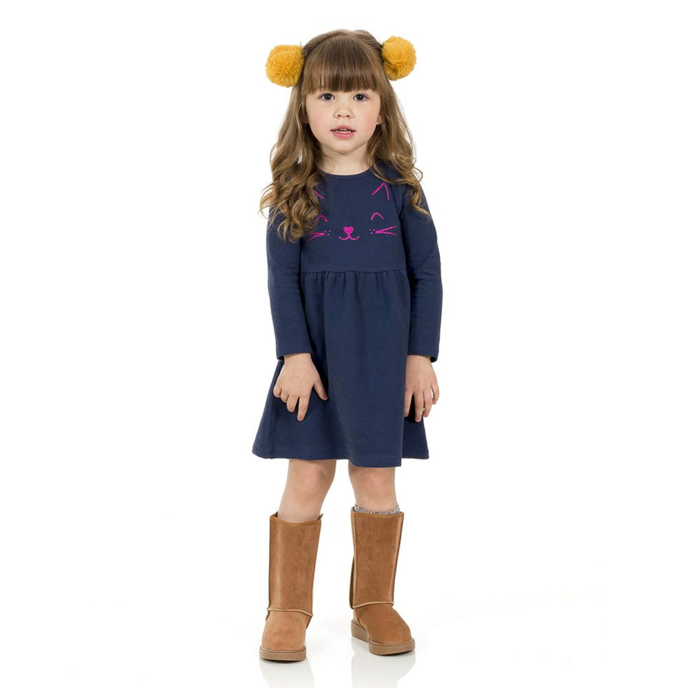 Vestido Feminino TINK BINK 602060025