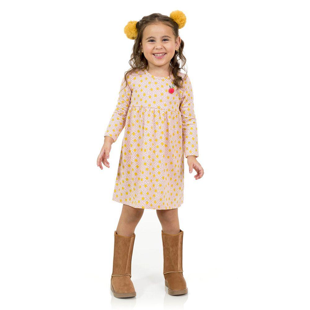 Vestido Feminino TINK BINK 602060027