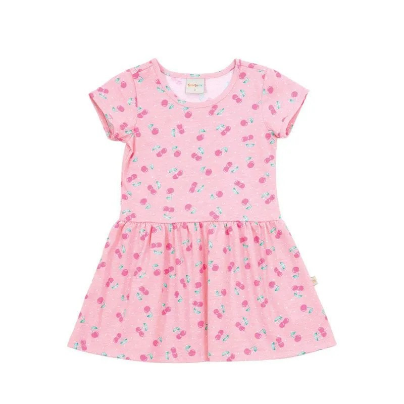 Vestido Feminino TINK BINK 602060039