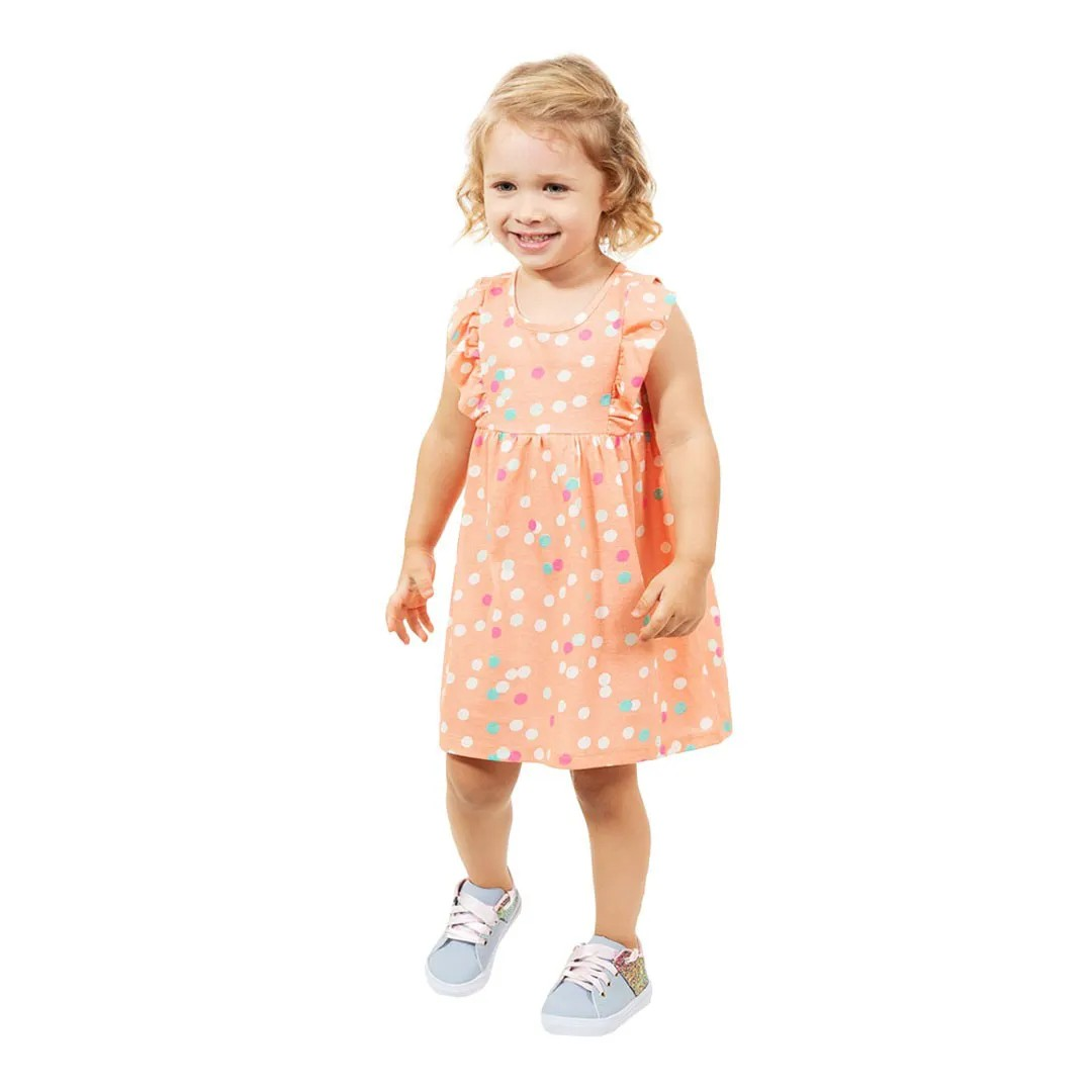 Vestido Feminino TINK BINK 602060044