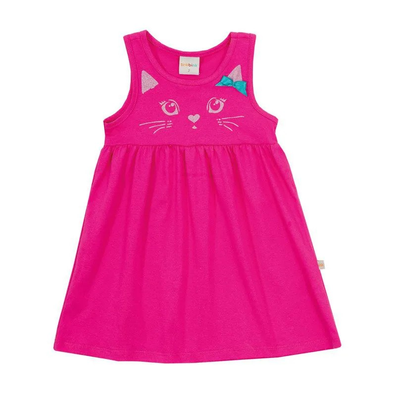 Vestido Feminino Tink Bink 602060045