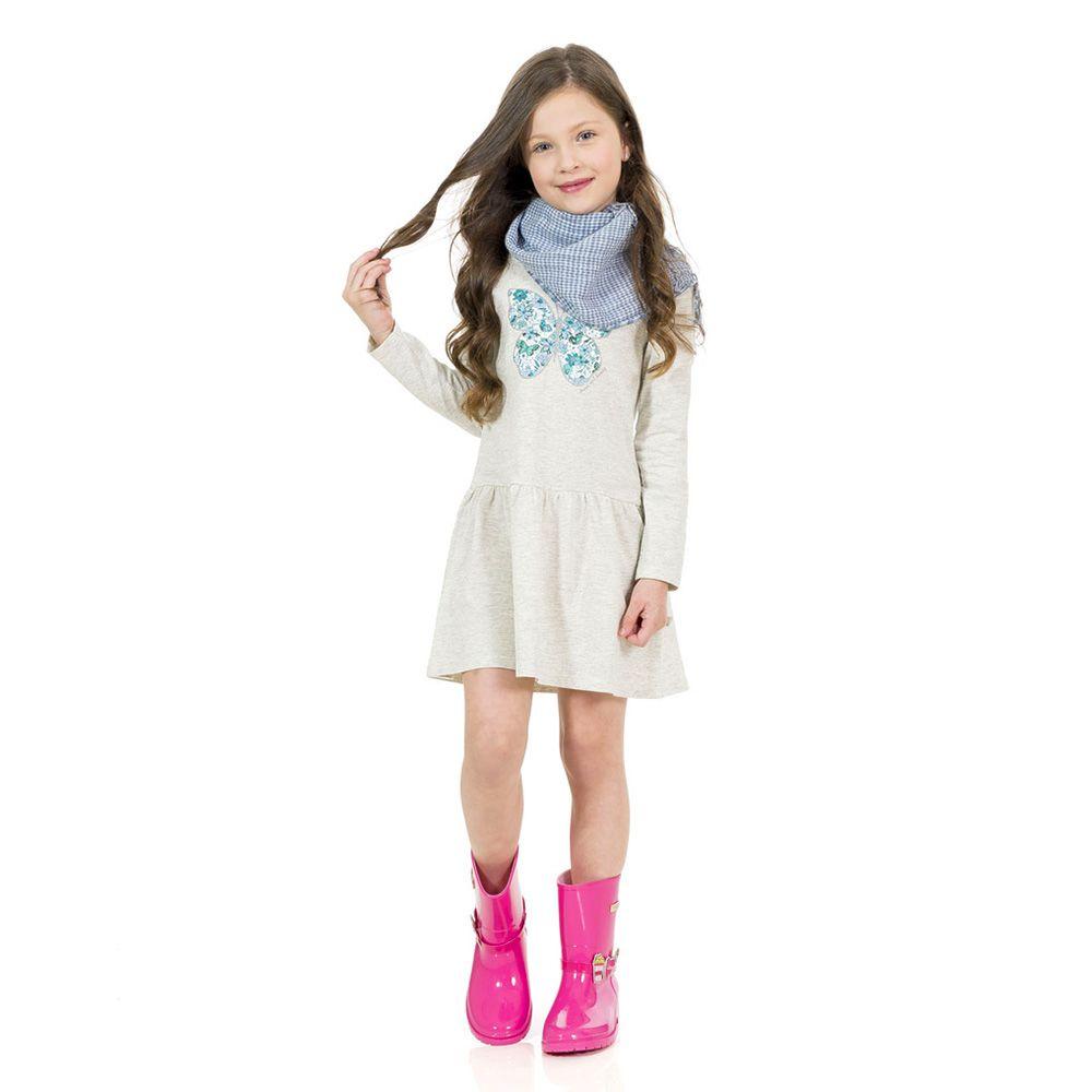 Vestido Feminino TINK BINK 604060043