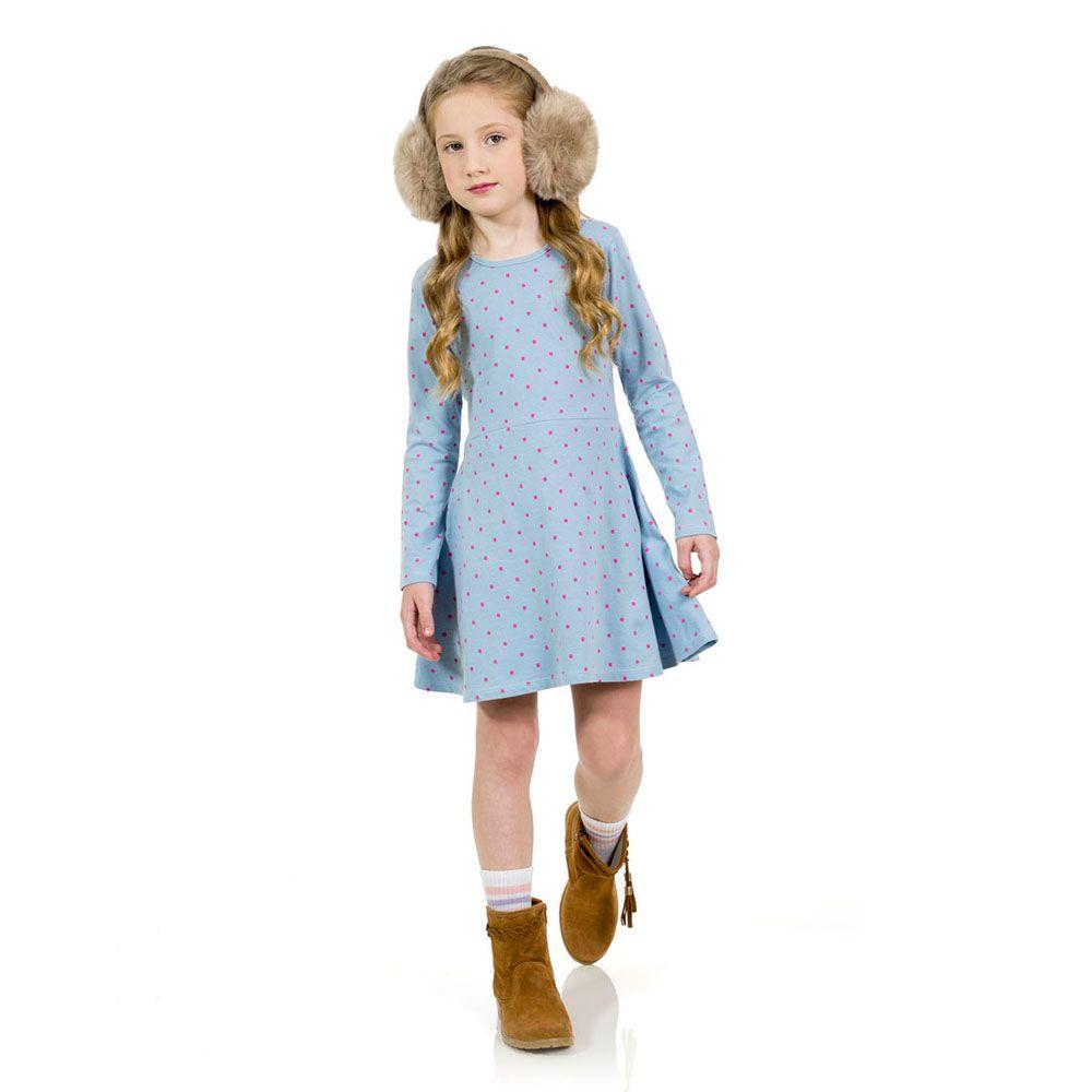 Vestido Feminino TINK BINK 604060044