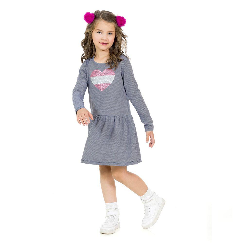 Vestido Feminino TINK BINK 604060046