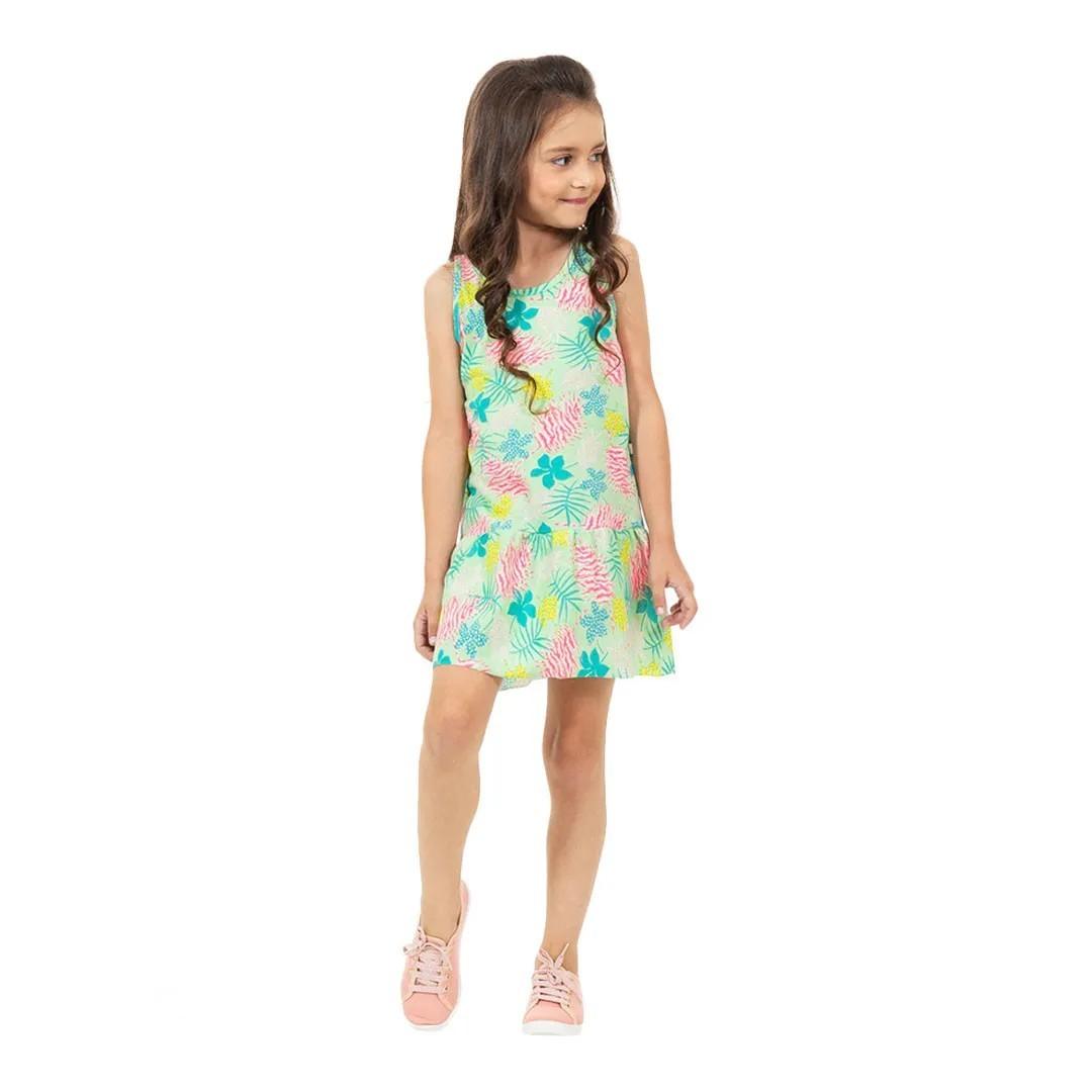 Vestido Feminino TINK BINK 604060075