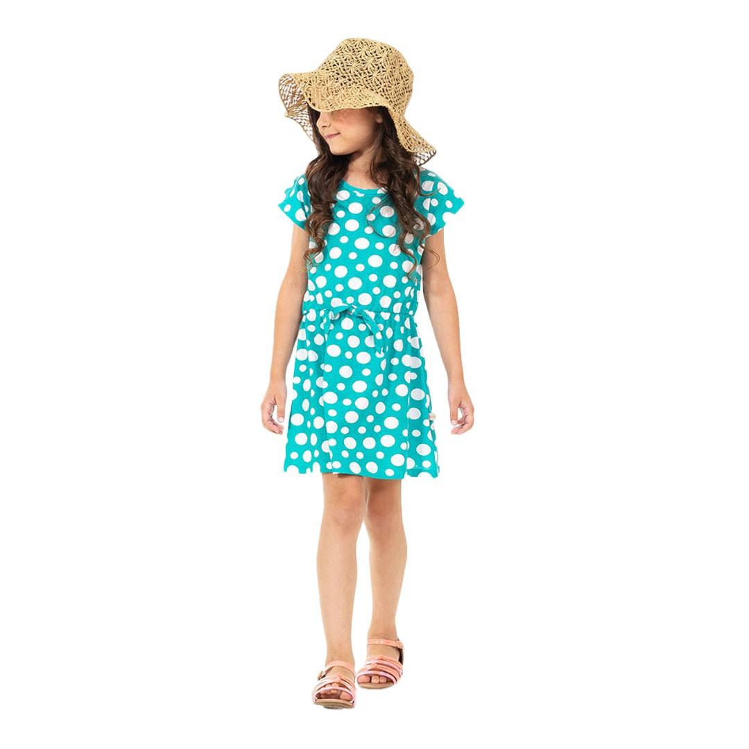 Vestido Feminino TINK BINK 604060079