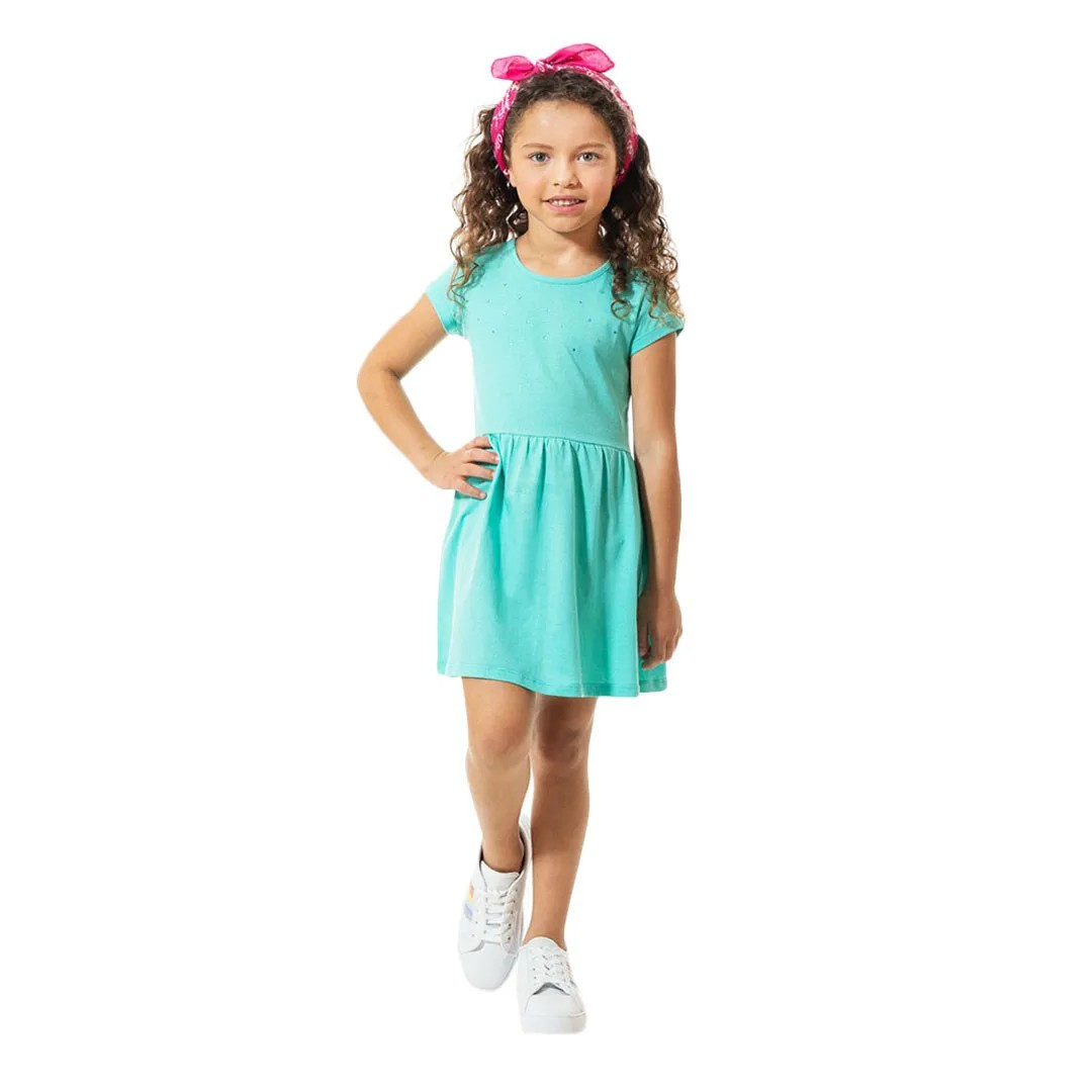Vestido Feminino TINK BINK 604060080