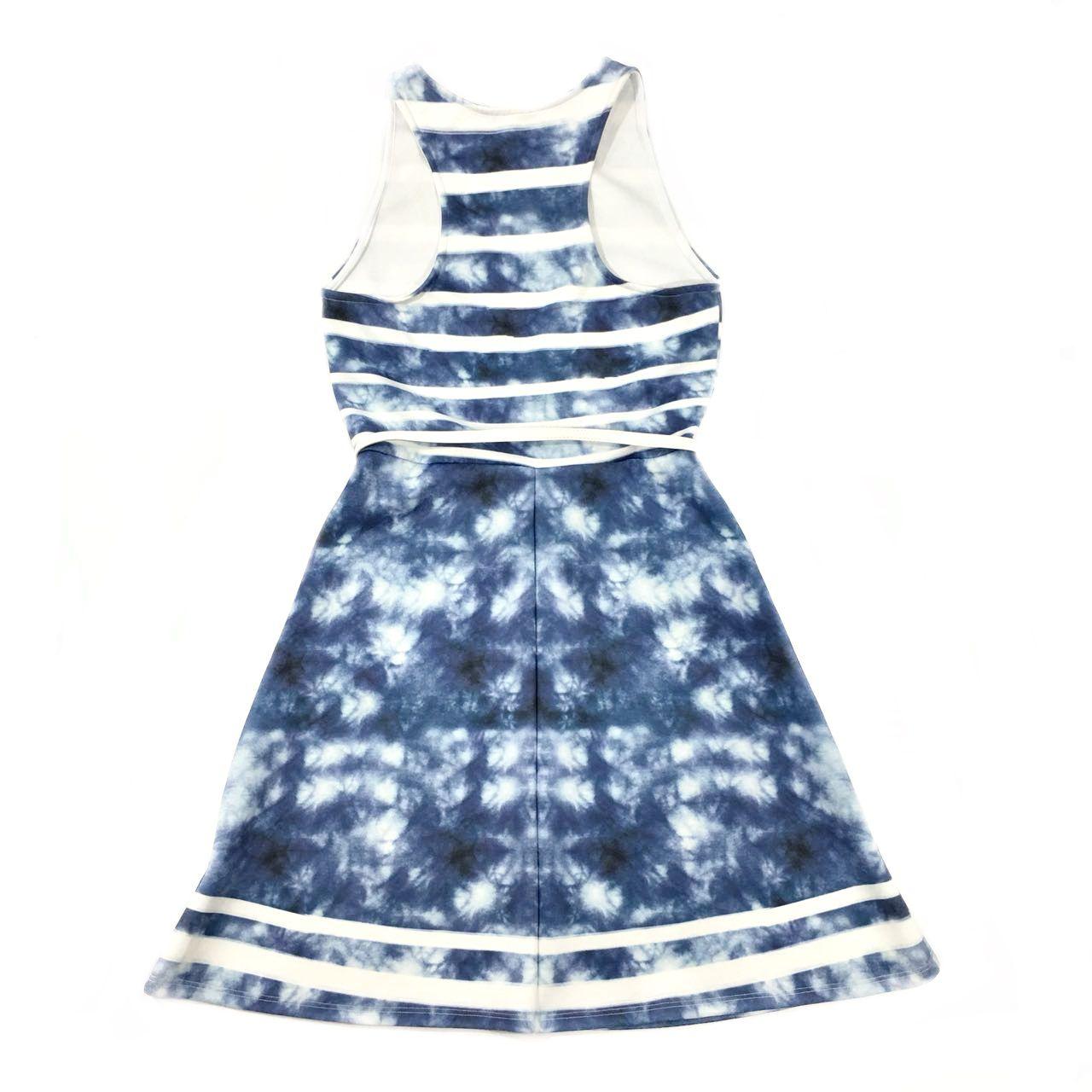 Vestido Fruto 28553055