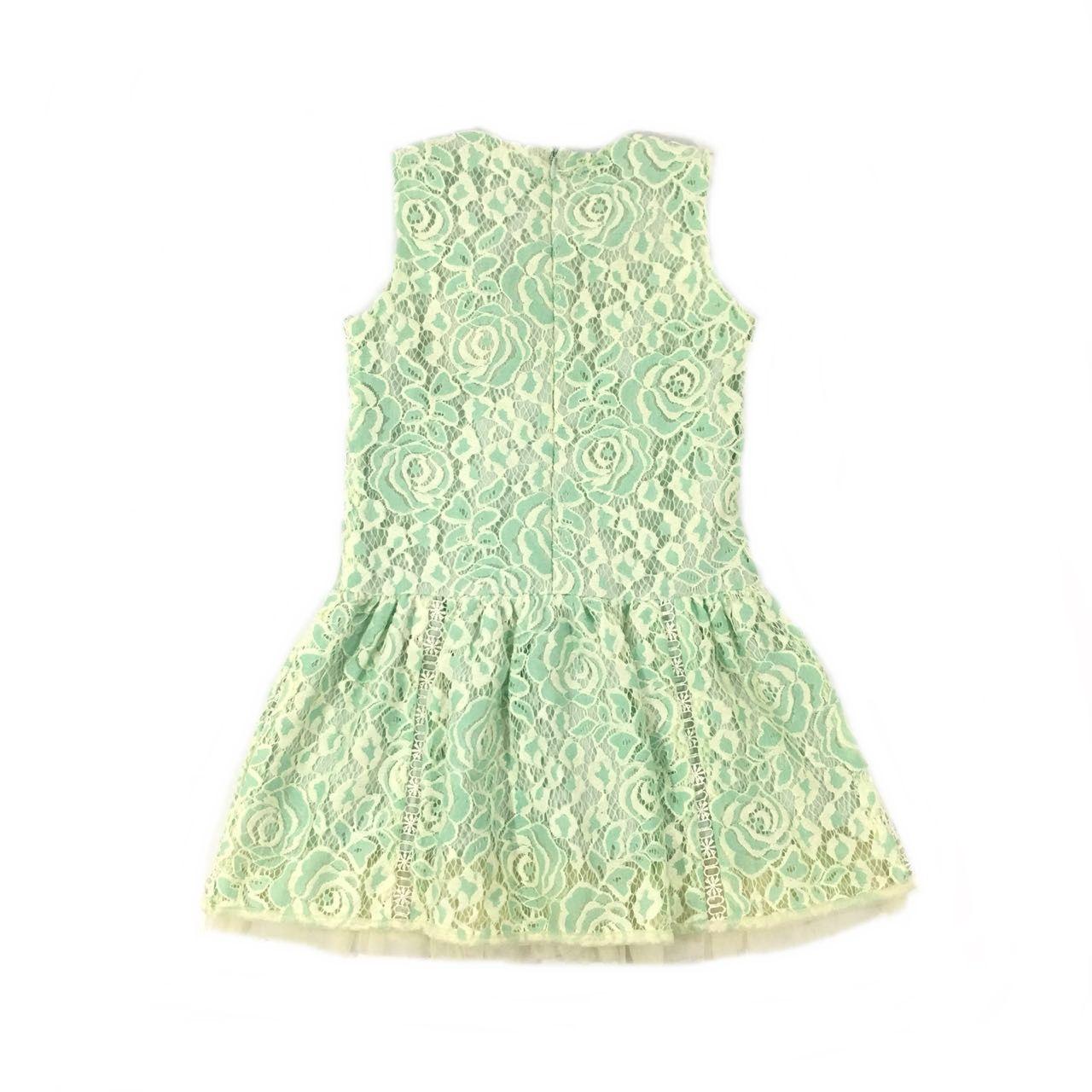 Vestido GF Baby 991621031