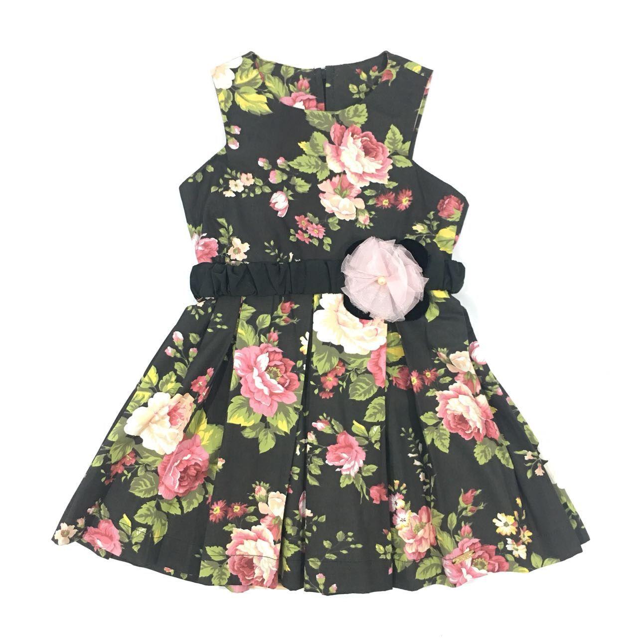 Vestido Katchuka 2279