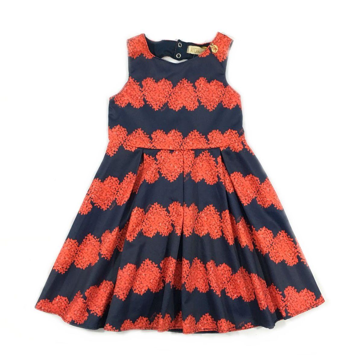 Vestido Kukiê 33892
