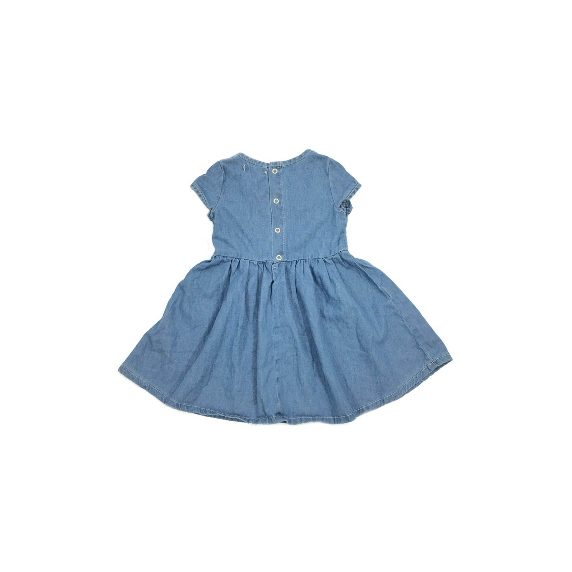 Vestido Kukiê 34454