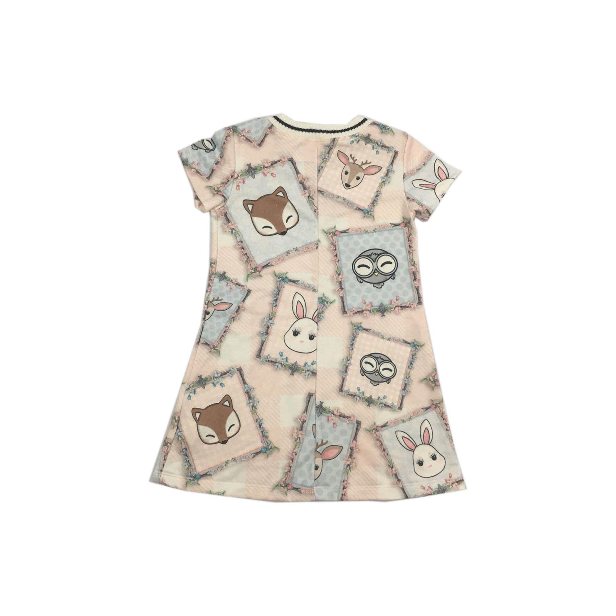 Vestido Luluzinha 090130118
