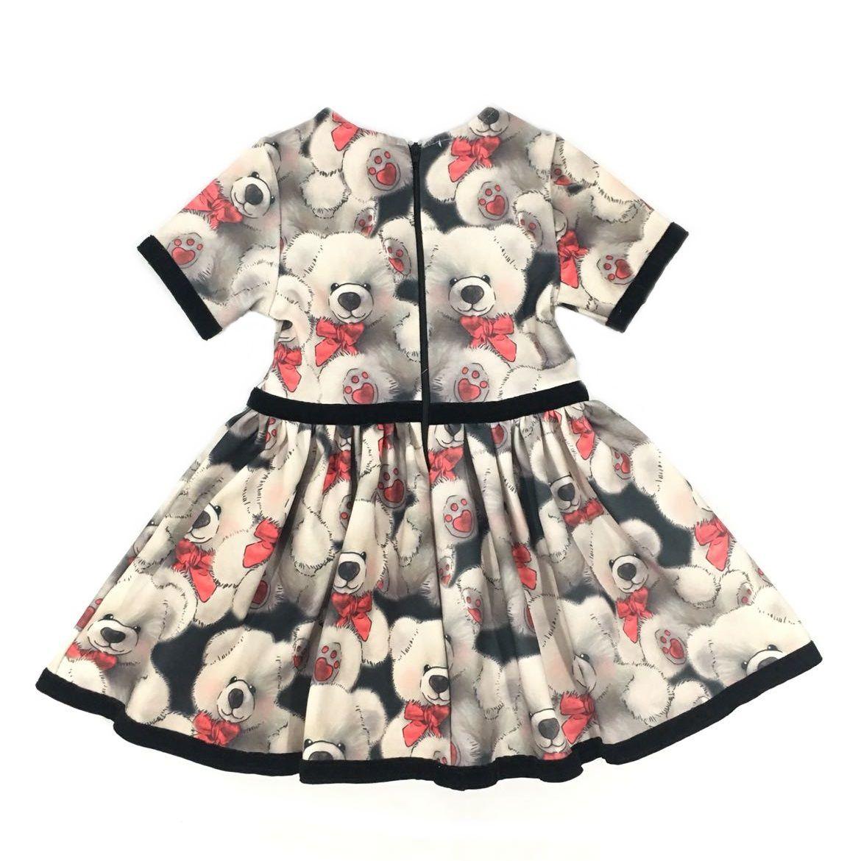 Vestido Luluzinha 090140118