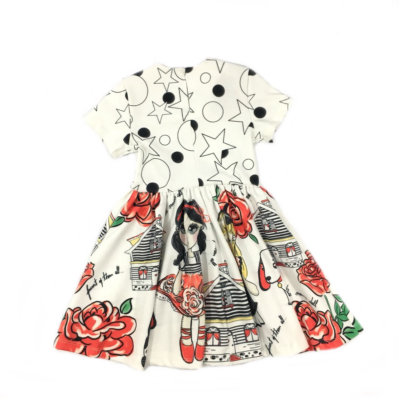 Vestido Luluzinha 090202118