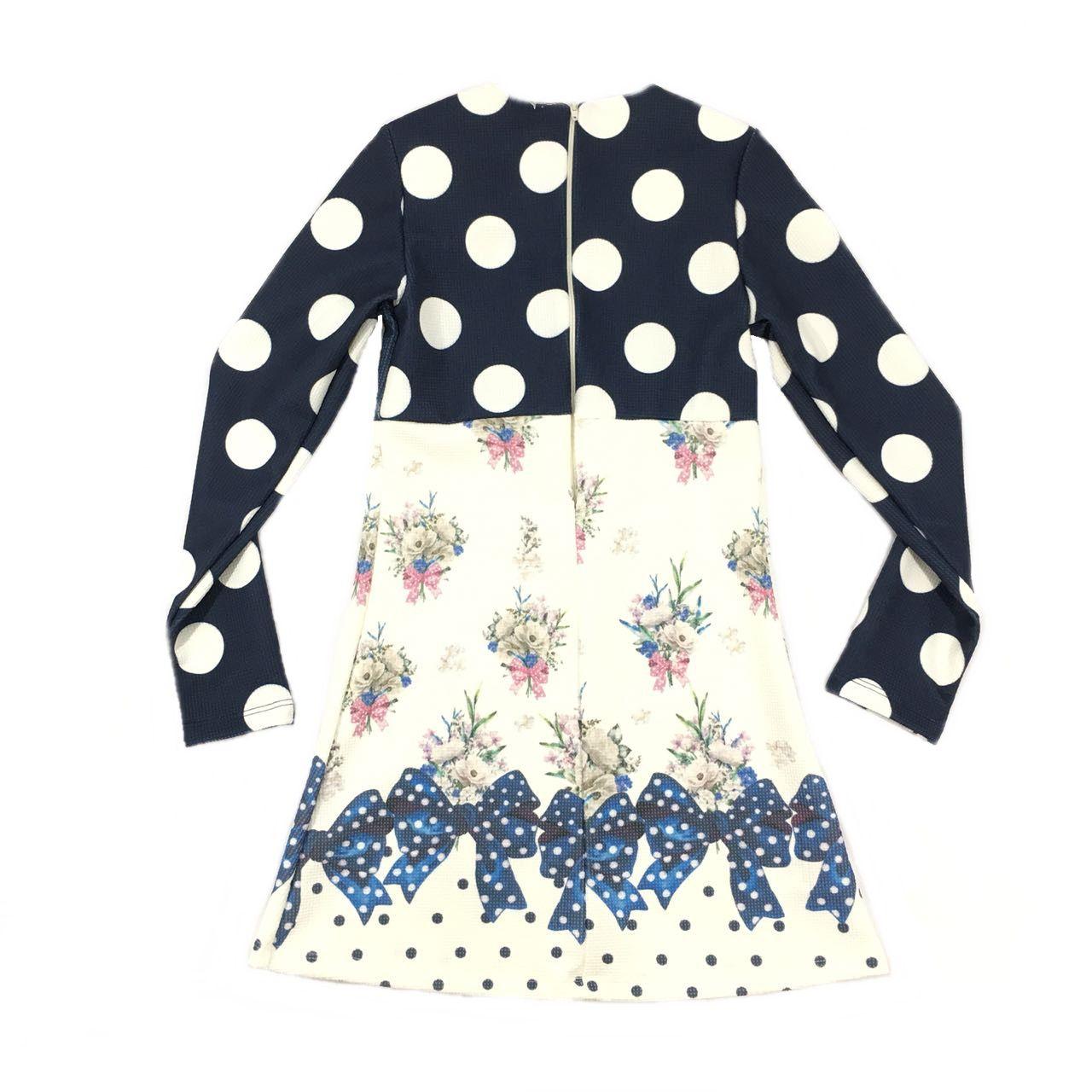 Vestido Luluzinha 090207118