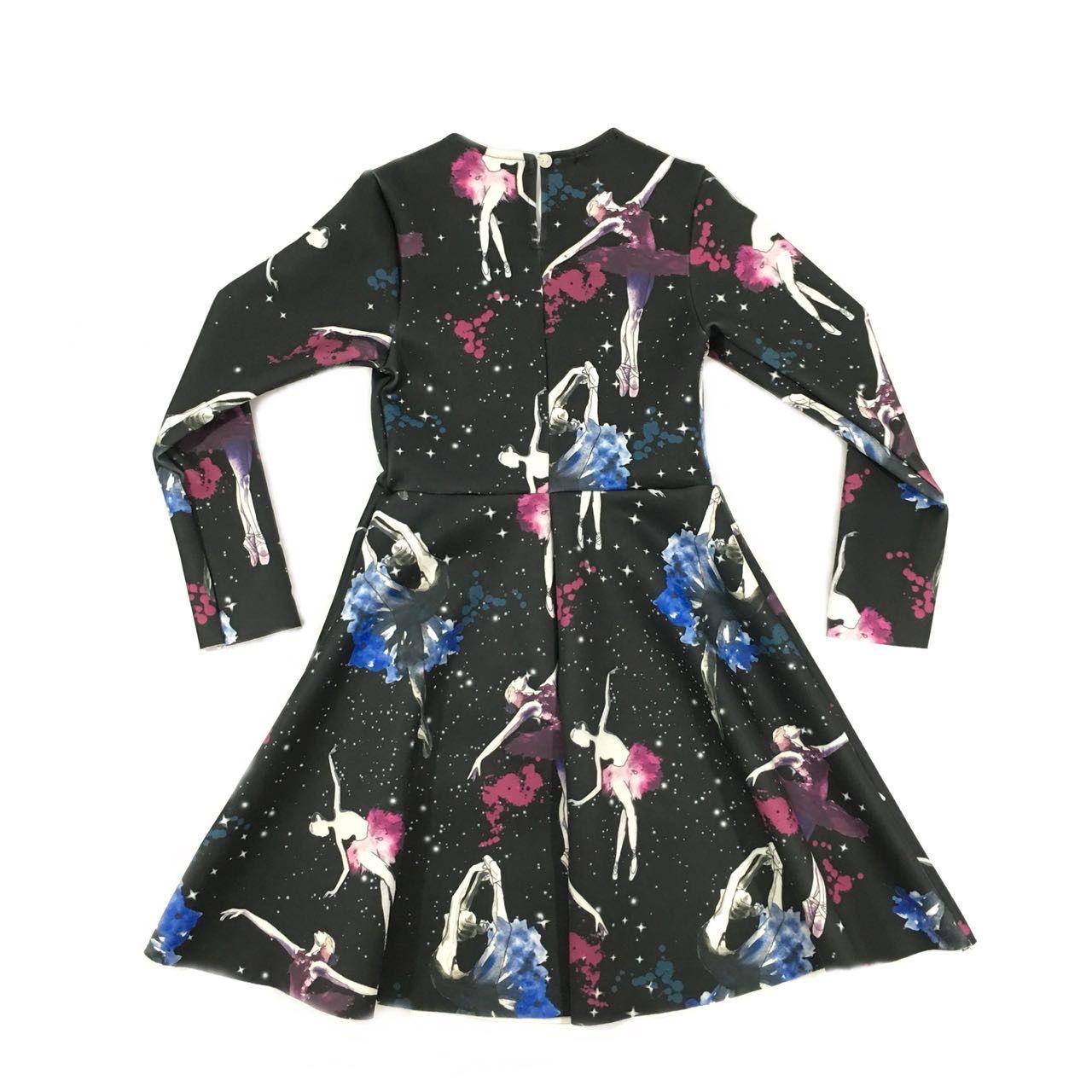 Vestido Luluzinha 090237118