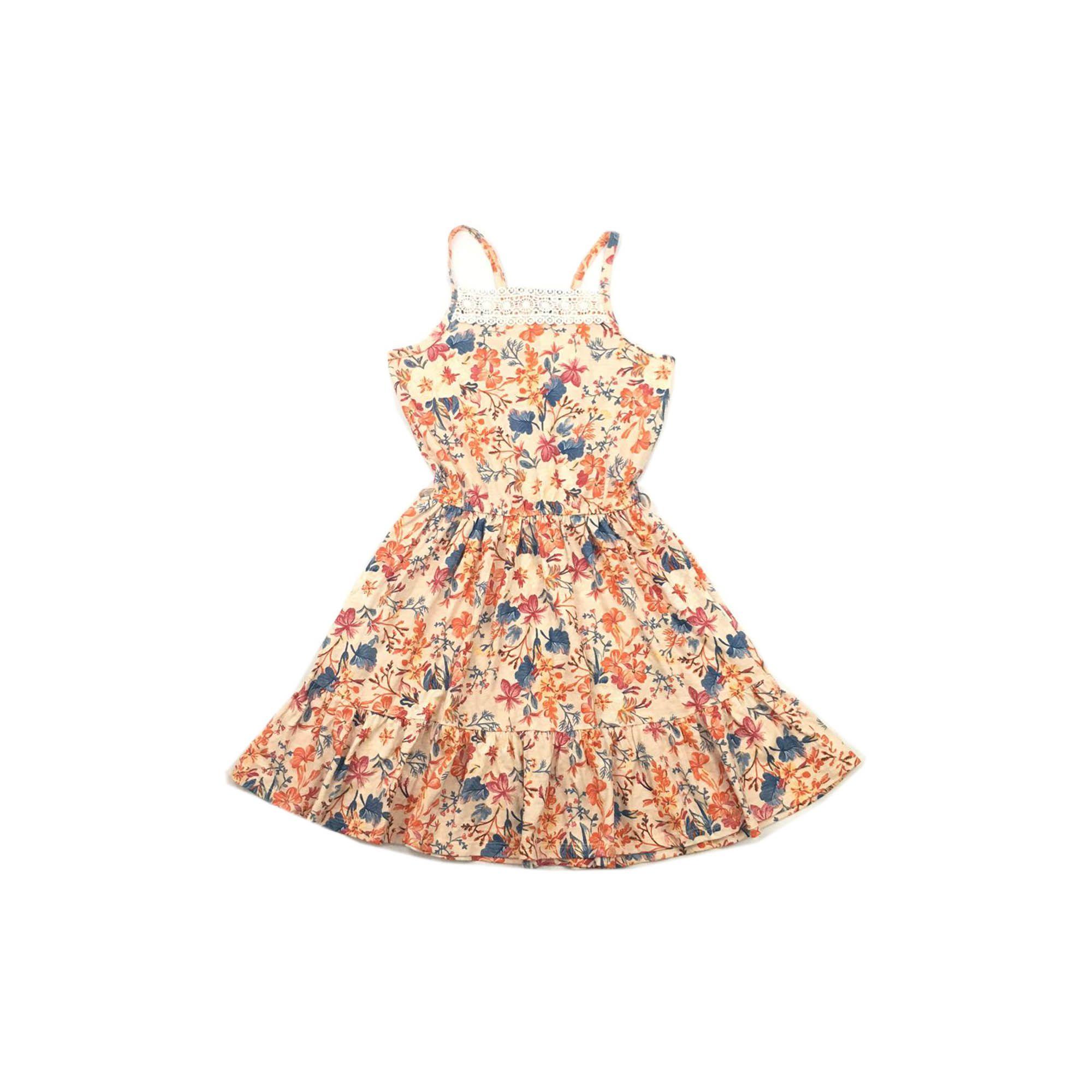 Vestido Magic Girls 36413
