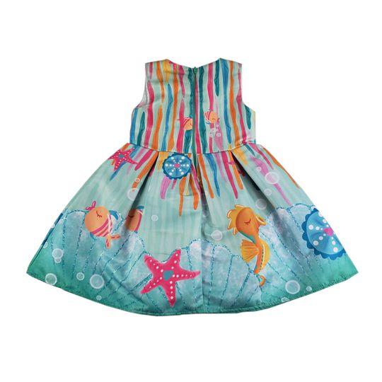Vestido málagah feminino 1.03.10036704