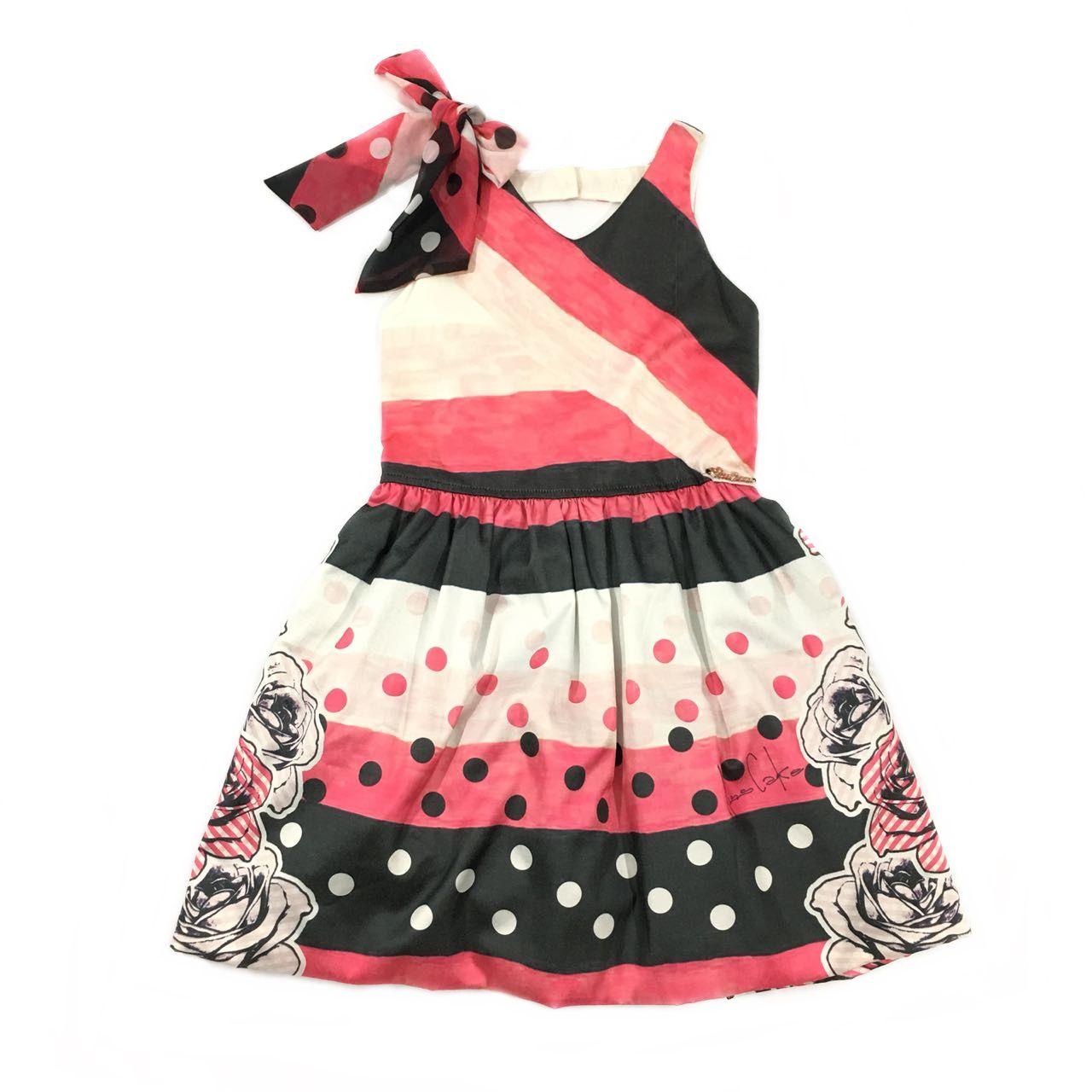 Vestido Miss Cake 053686