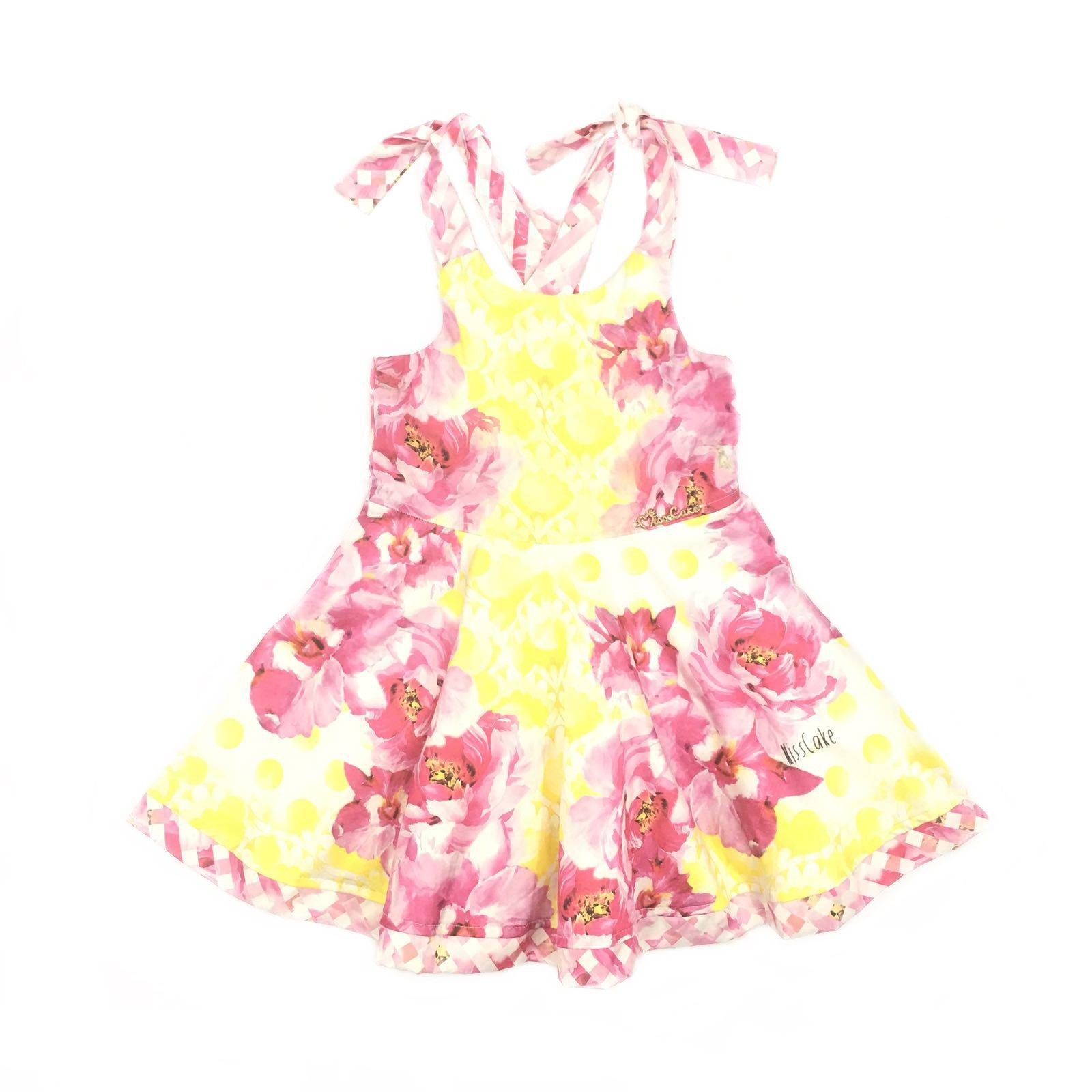 Vestido Miss Cake 510260
