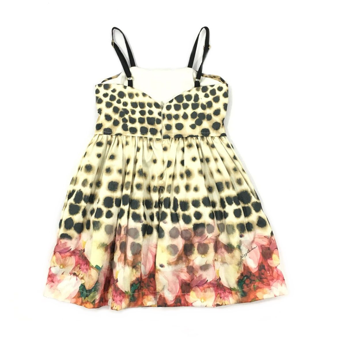 Vestido Miss Cake 510262