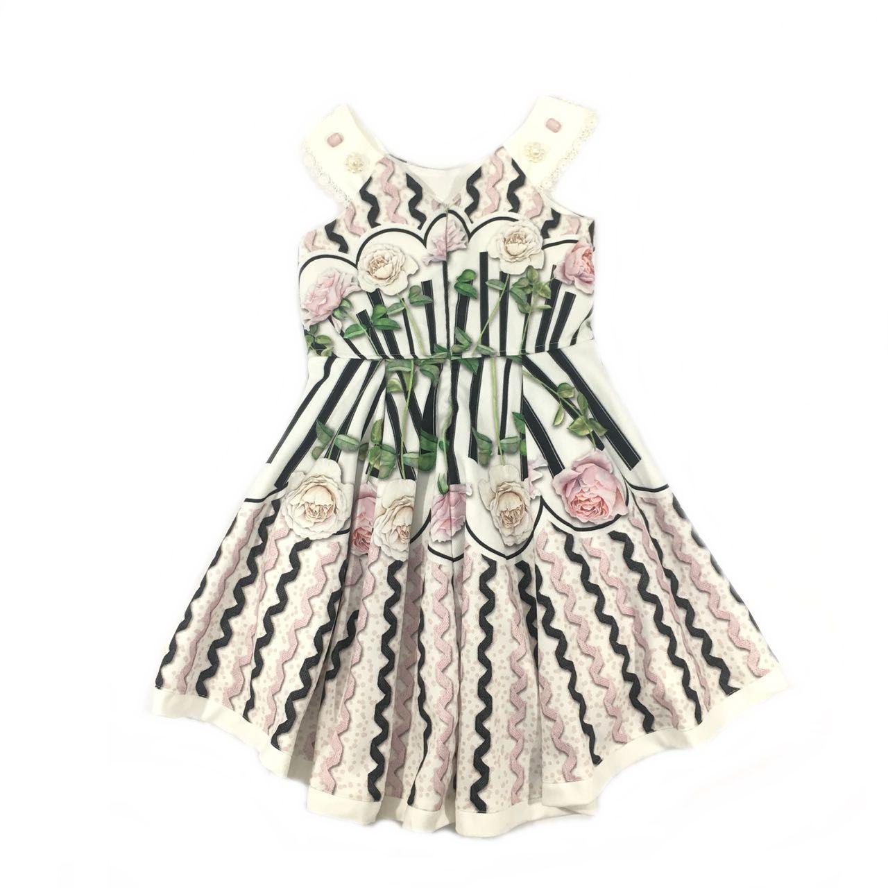 Vestido Miss Cake 510382