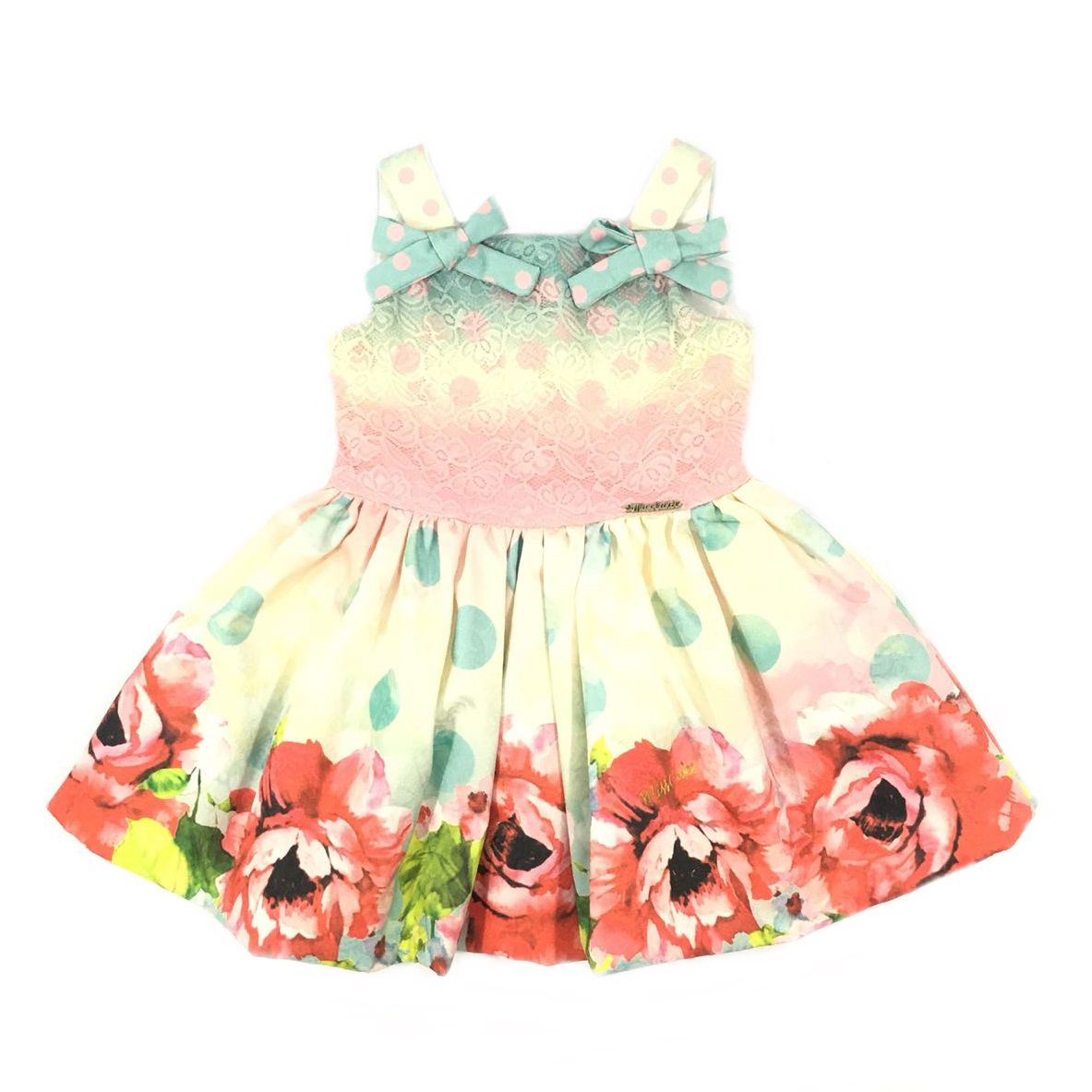 Vestido Miss Cake 510307
