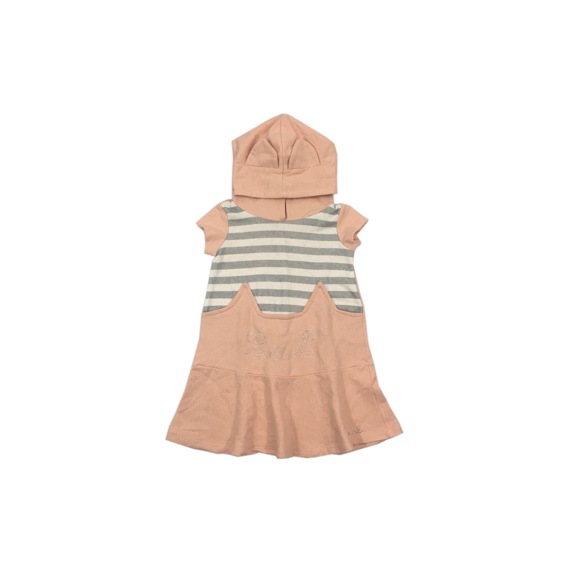 Vestido Ninali 18442083