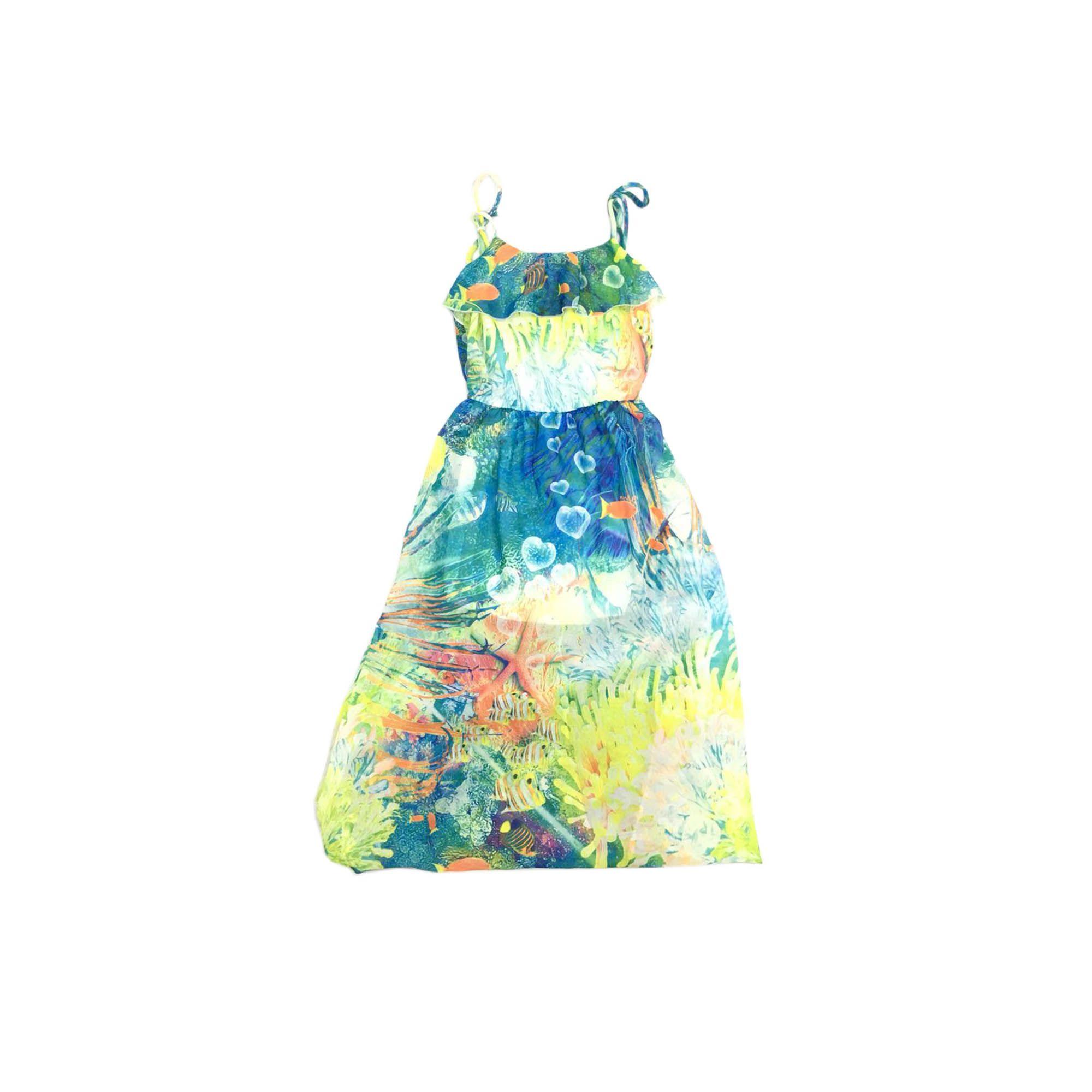 Vestido Ninali 26443018